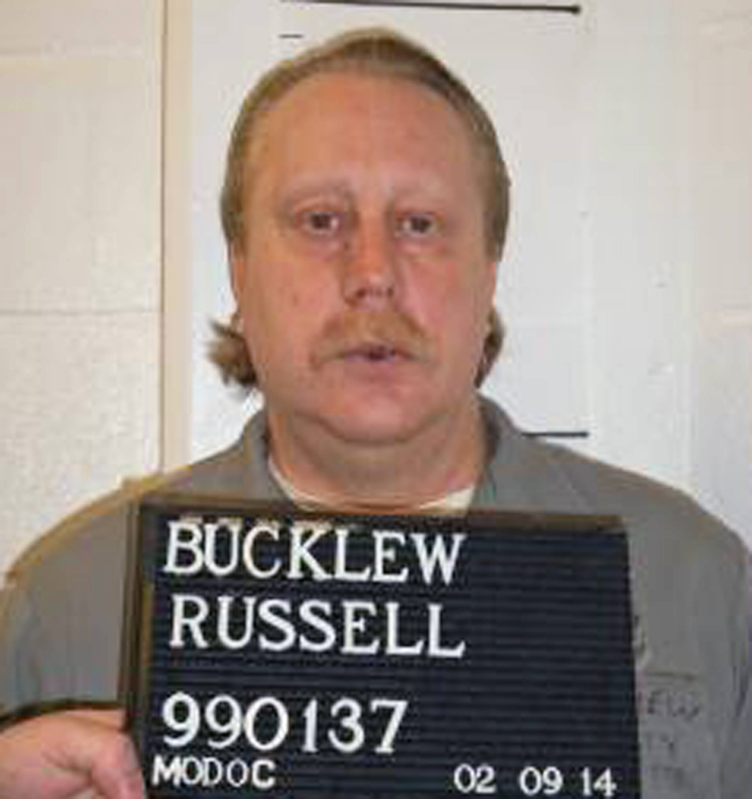 Attorneys for condemned Missouri inmate Russell Bucklew remain hopeful that a court will halt his execution, even if the governor has shown little inclination to do so himself.