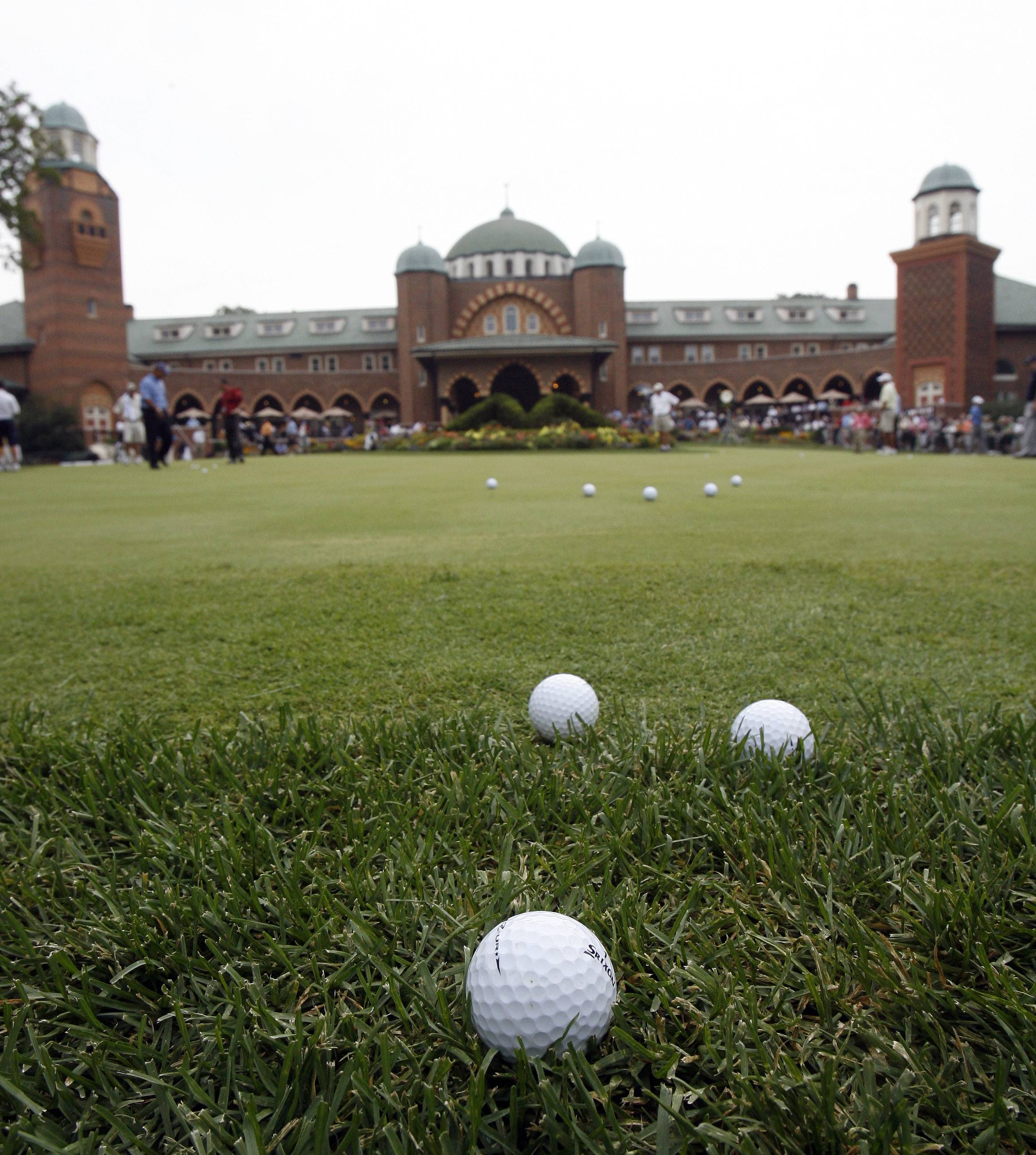 Legislation could close Medinah golf course tax loophole