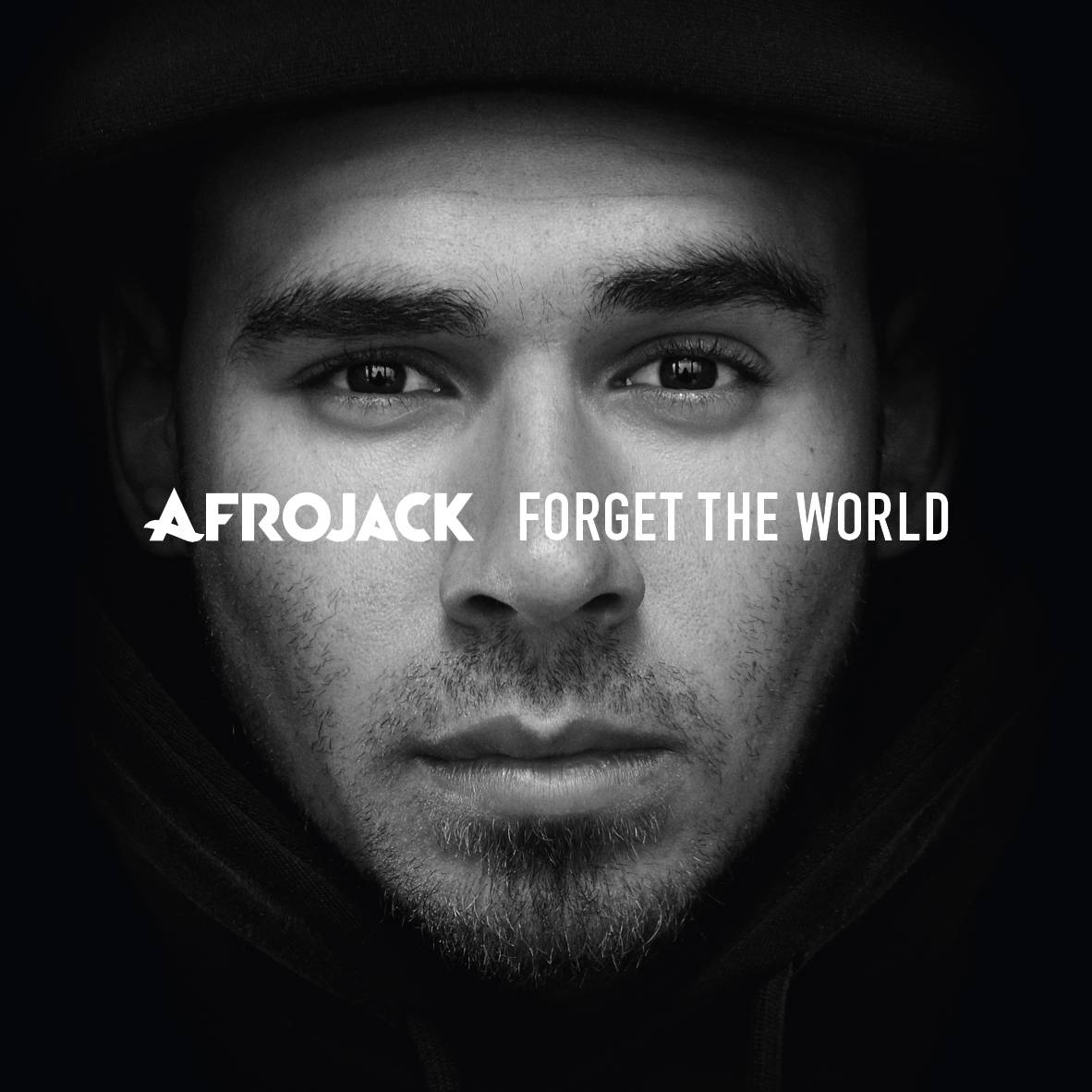 "Afrojack wants to the world to dance with ""Forget the World."""