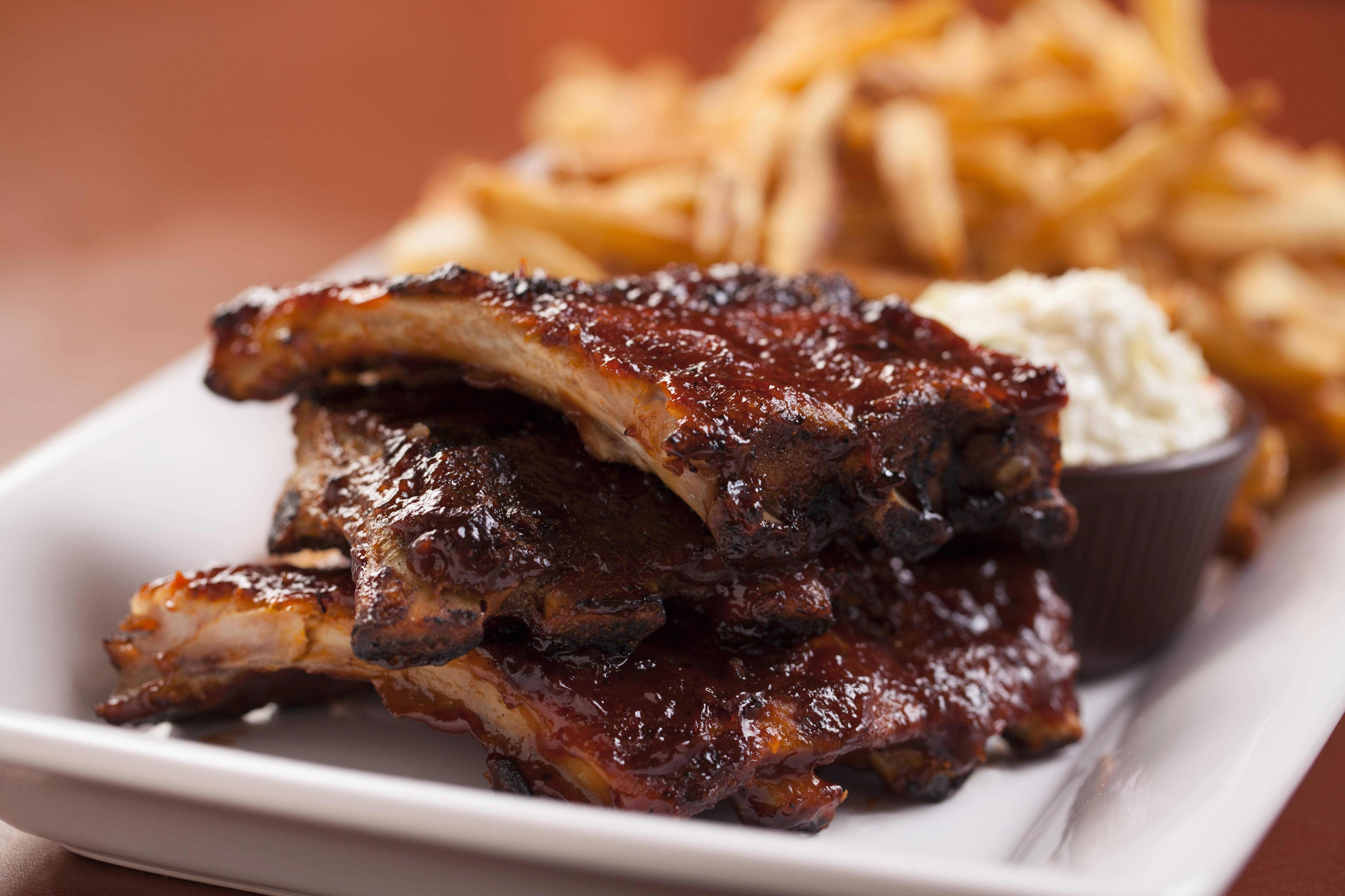 Stonewood Alehouse celebrates Memorial Day with a ribs special from 11 a.m. to 9 p.m. Monday.