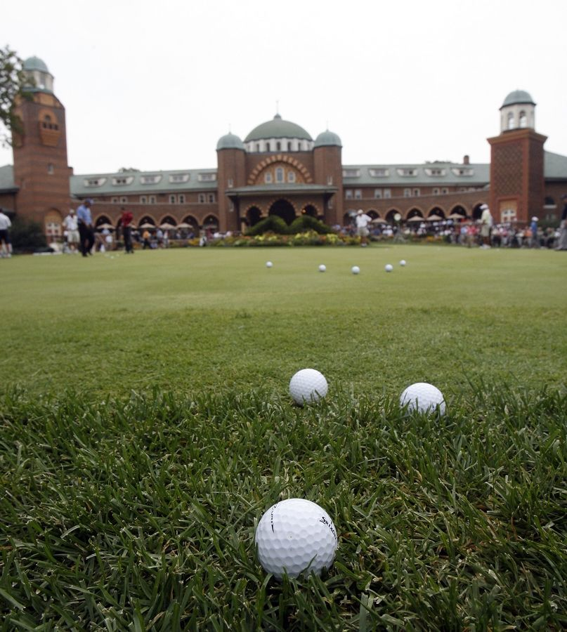 Legislation prompted by a Daily Herald Suburban Tax Watchdog report would prevent Medinah Country Club officials from seeking a nearly 80 percent property tax reduction amounting to nearly $300,000.