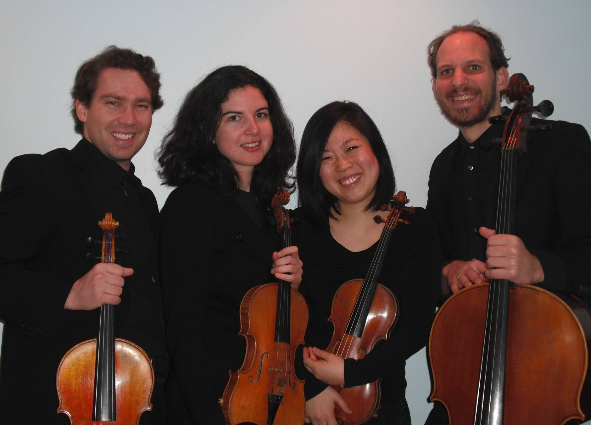 "A string quartet with the Crossing Borders Music Collective will present ""The Real Vodou,"" a concert of Vodou (""voodoo"") songs and Vodou-inspired compositions, on Saturday, May 24."