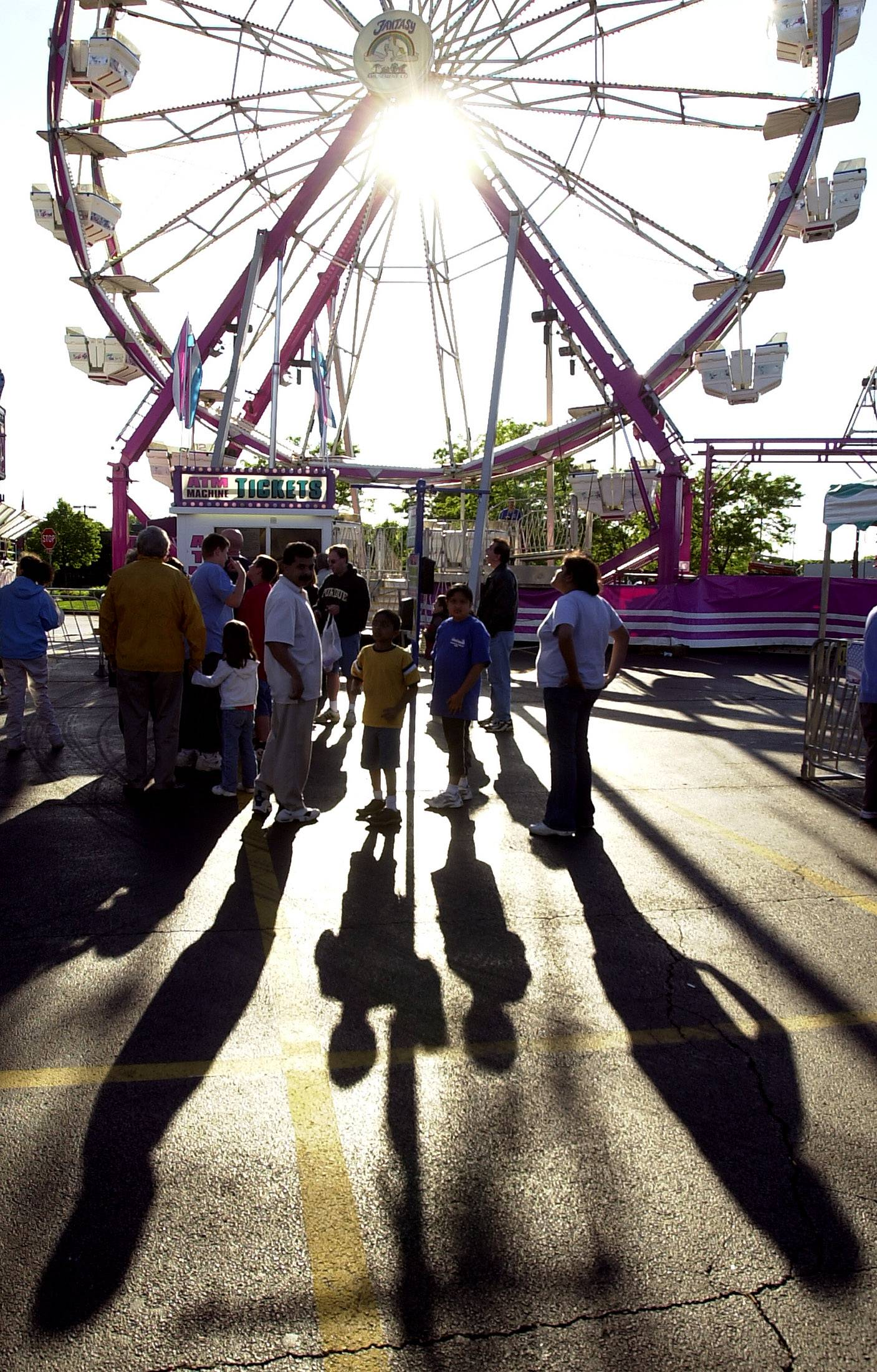 The Mount Prospect Jaycees Memorial Day Carnival, for decades a beloved community tradition, returns this week after a three-year hiatus.
