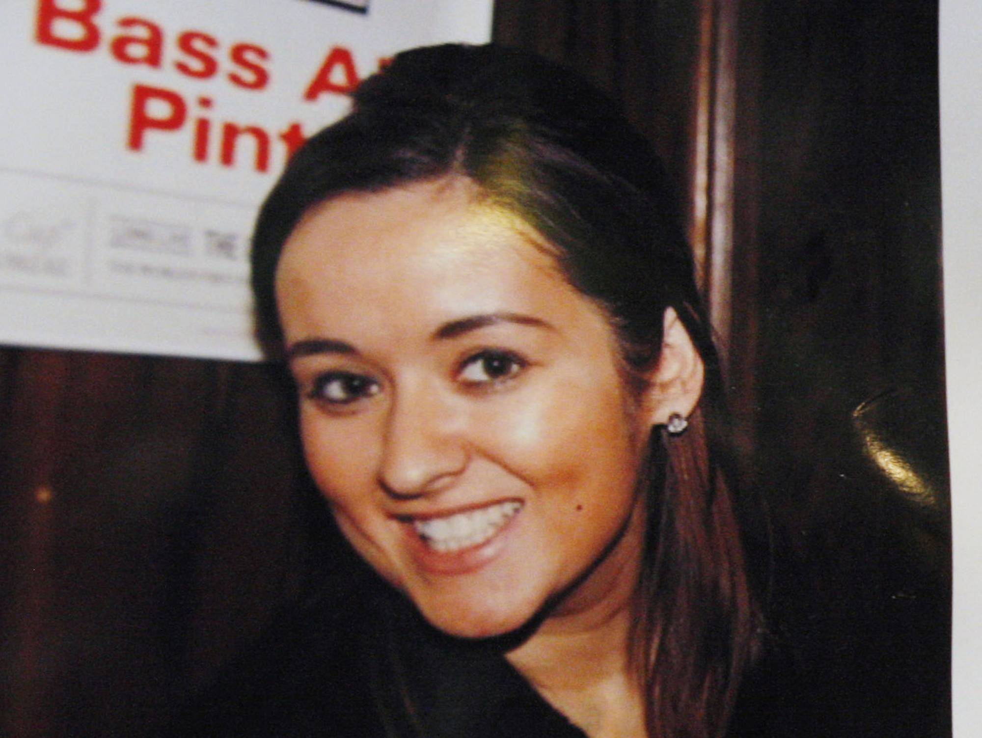 Natasha McShane, an exchange student from Northern Ireland, suffered severe brain damage in a 2010 bat attack in Chicago.
