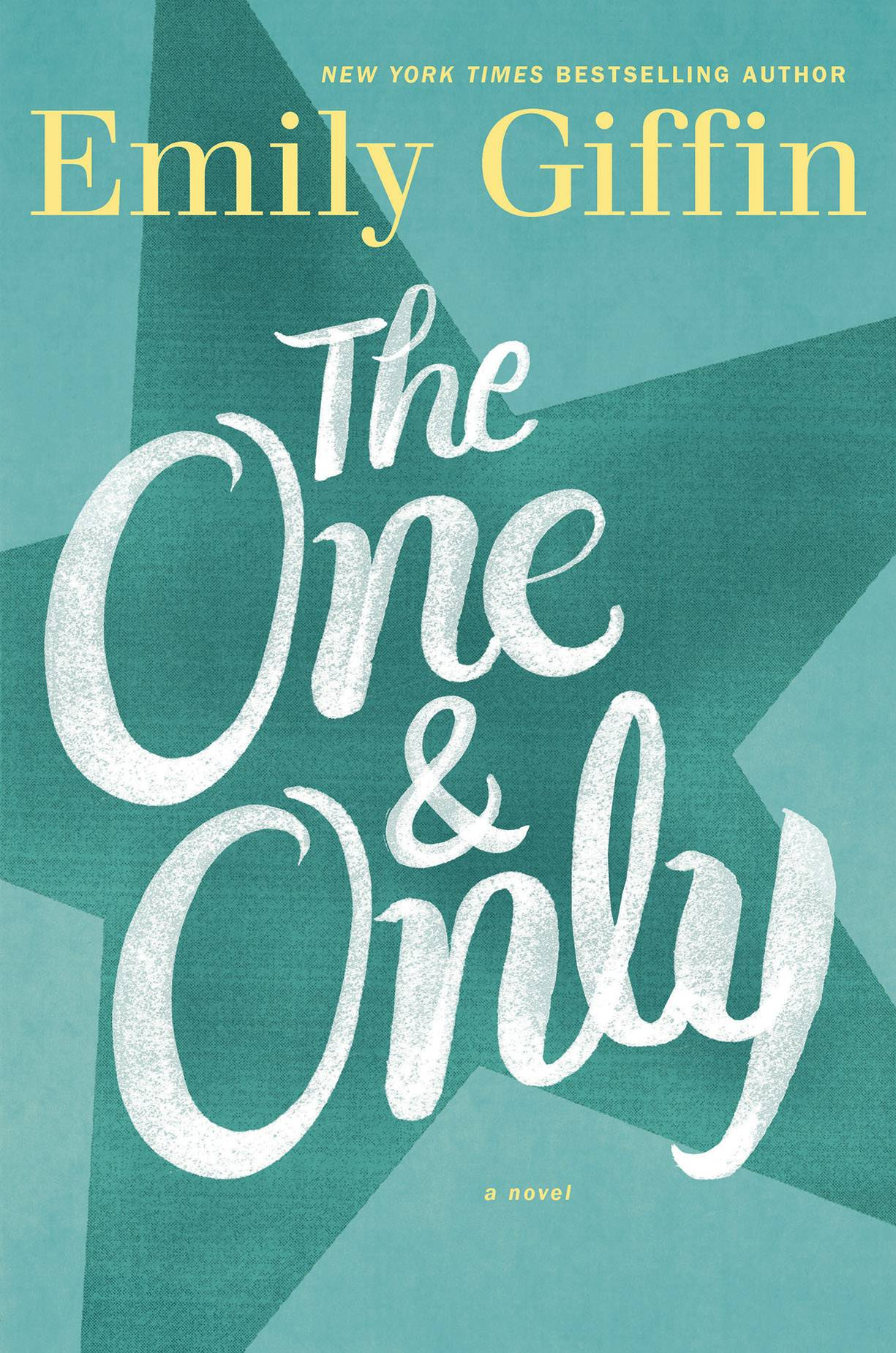 """The One & Only"" is the latest release from Naperville native Emily Giffin."