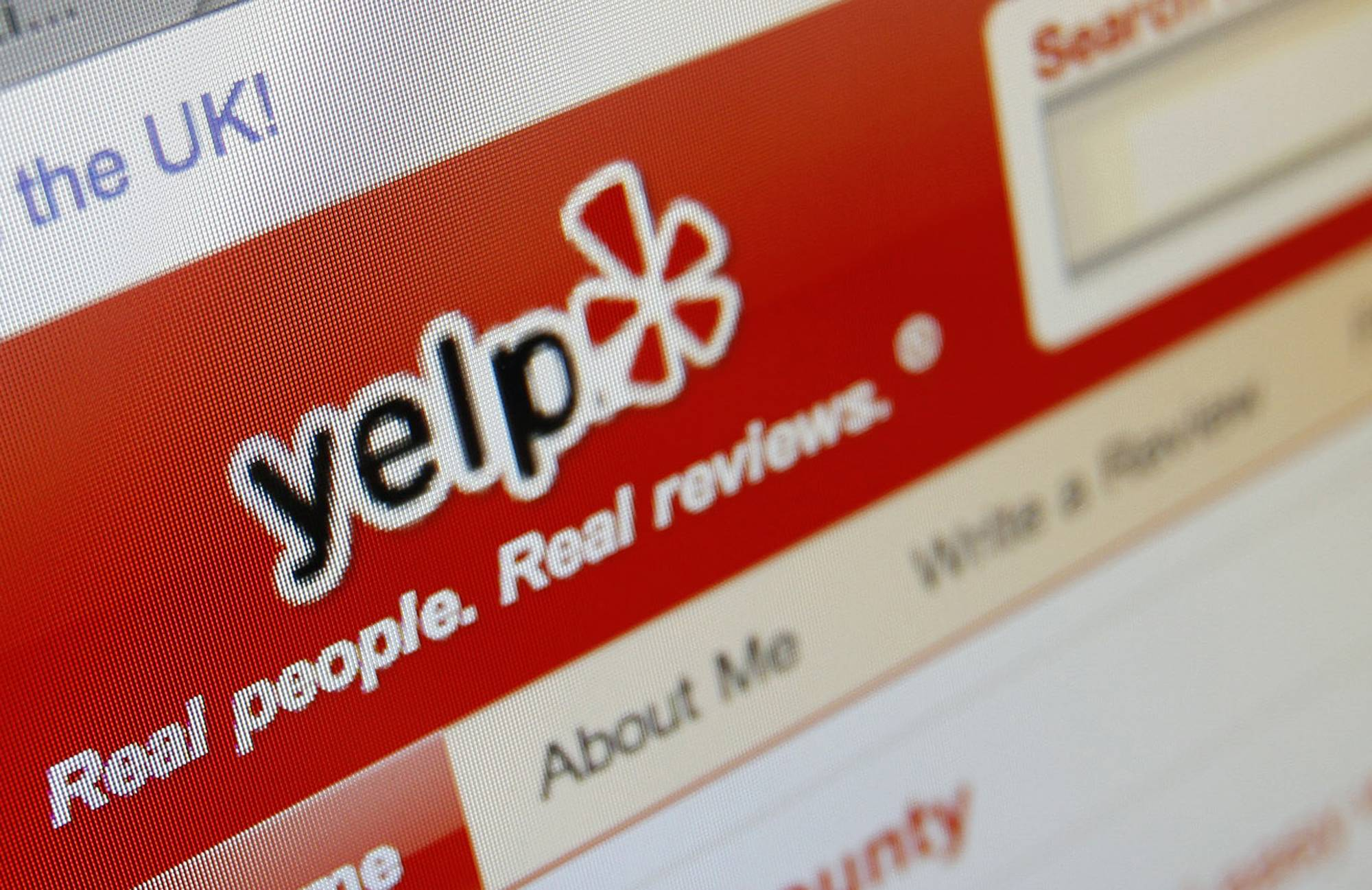 New York City is using a novel way to spot food-poisoning cases — reading Yelp restaurant reviews. Health officials found three, unreported outbreaks by sifting through hundreds of thousands of comments on the popular website.