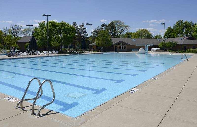 Pools Get Ready To Open This Weekend Next