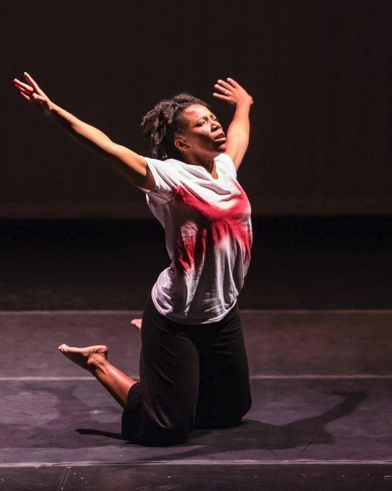 "Reveries In Motion Dance Company performs ""Compass"" at the Gorton Community Center in Lake Forest at 7 p.m. Saturday, May 24, and 3 p.m. Sunday, May 25."