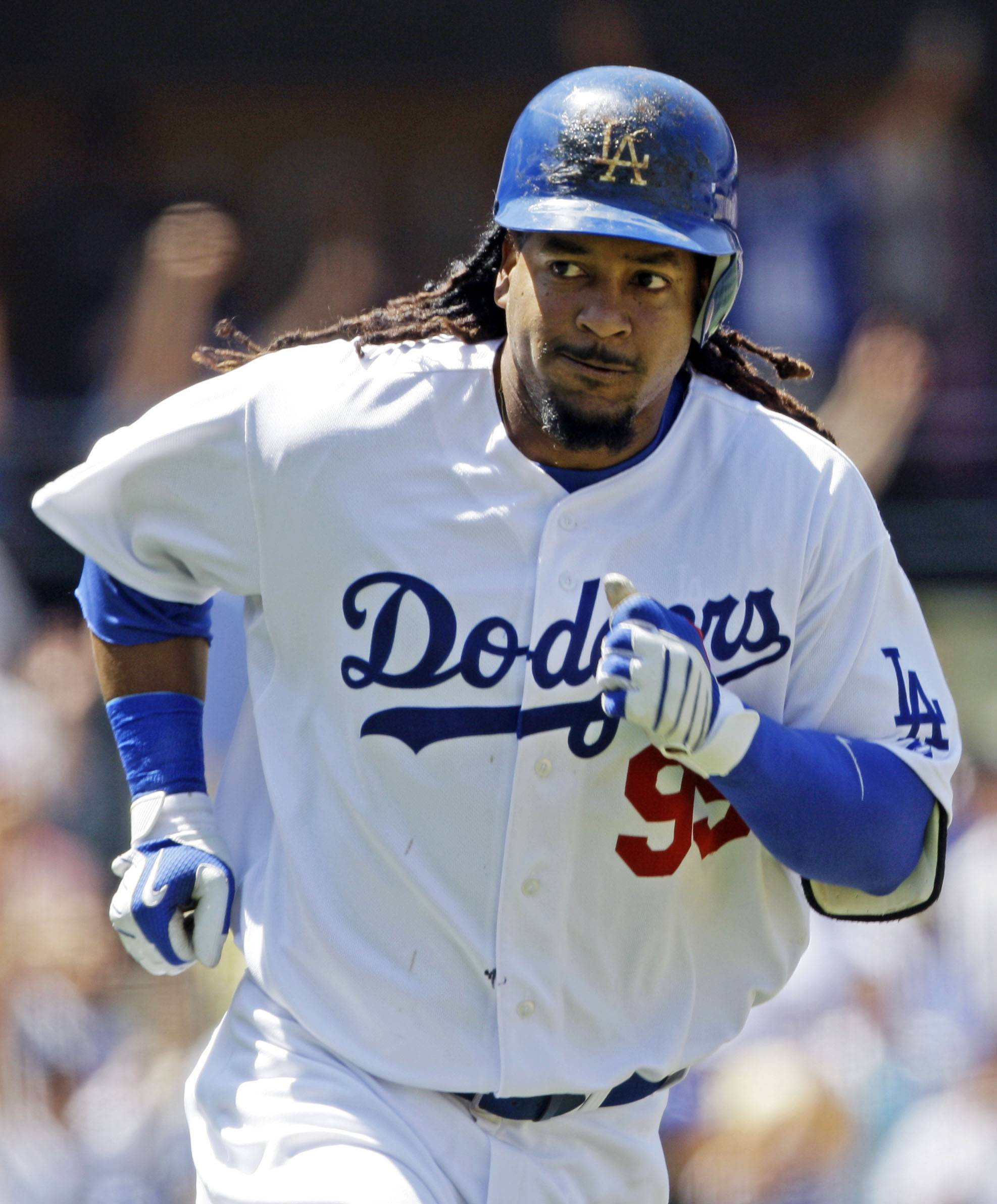 Manny Ramirez signed a minor-league deal Sunday with the Cubs on Sunday and will be a player-coach at Triple-A Iowa after he gets some at-bats in extended spring training.