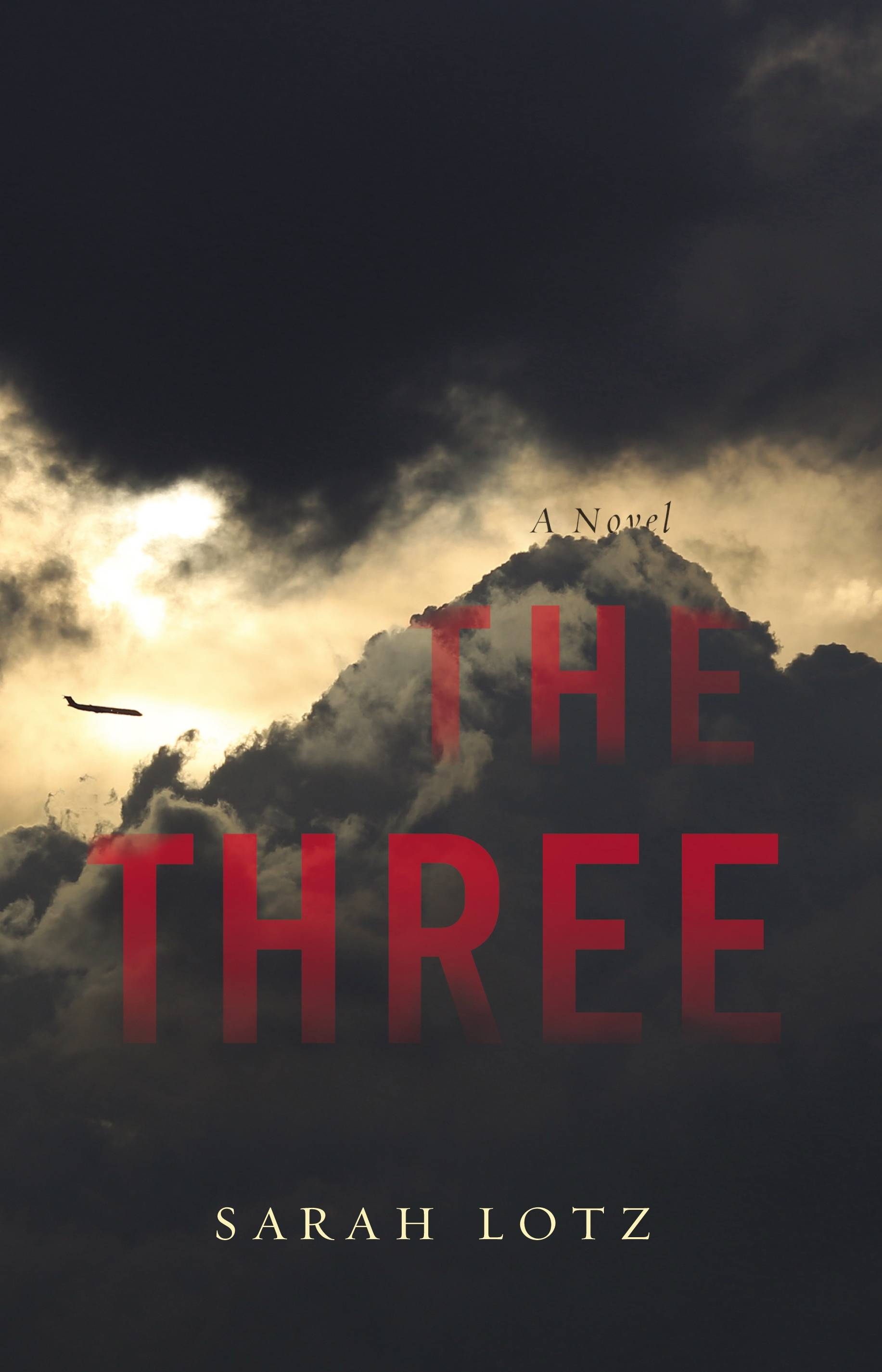 "Sarah Lotz tells ""The Three"" in a unique way."