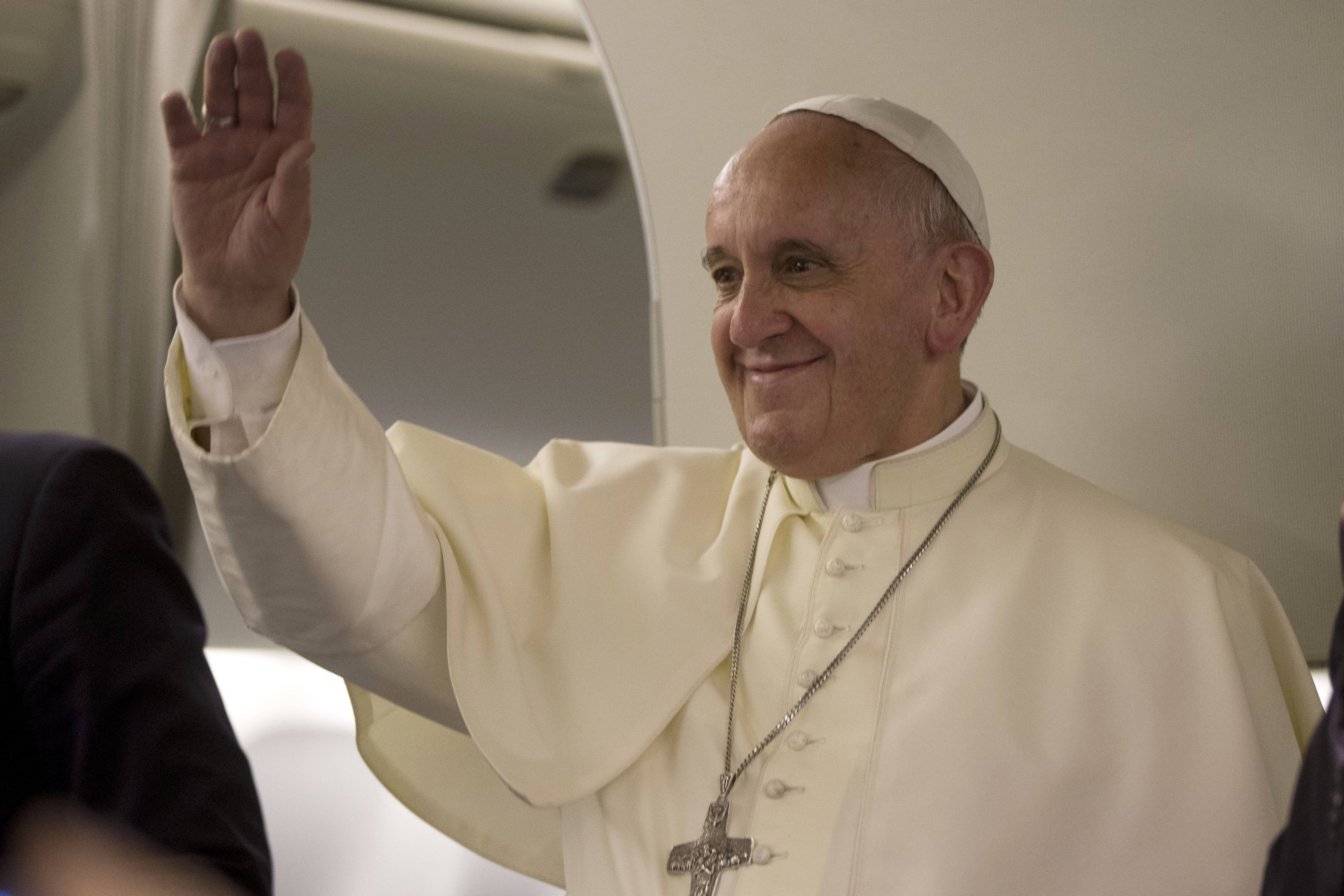 Abuse victims skeptical about meeting with pope