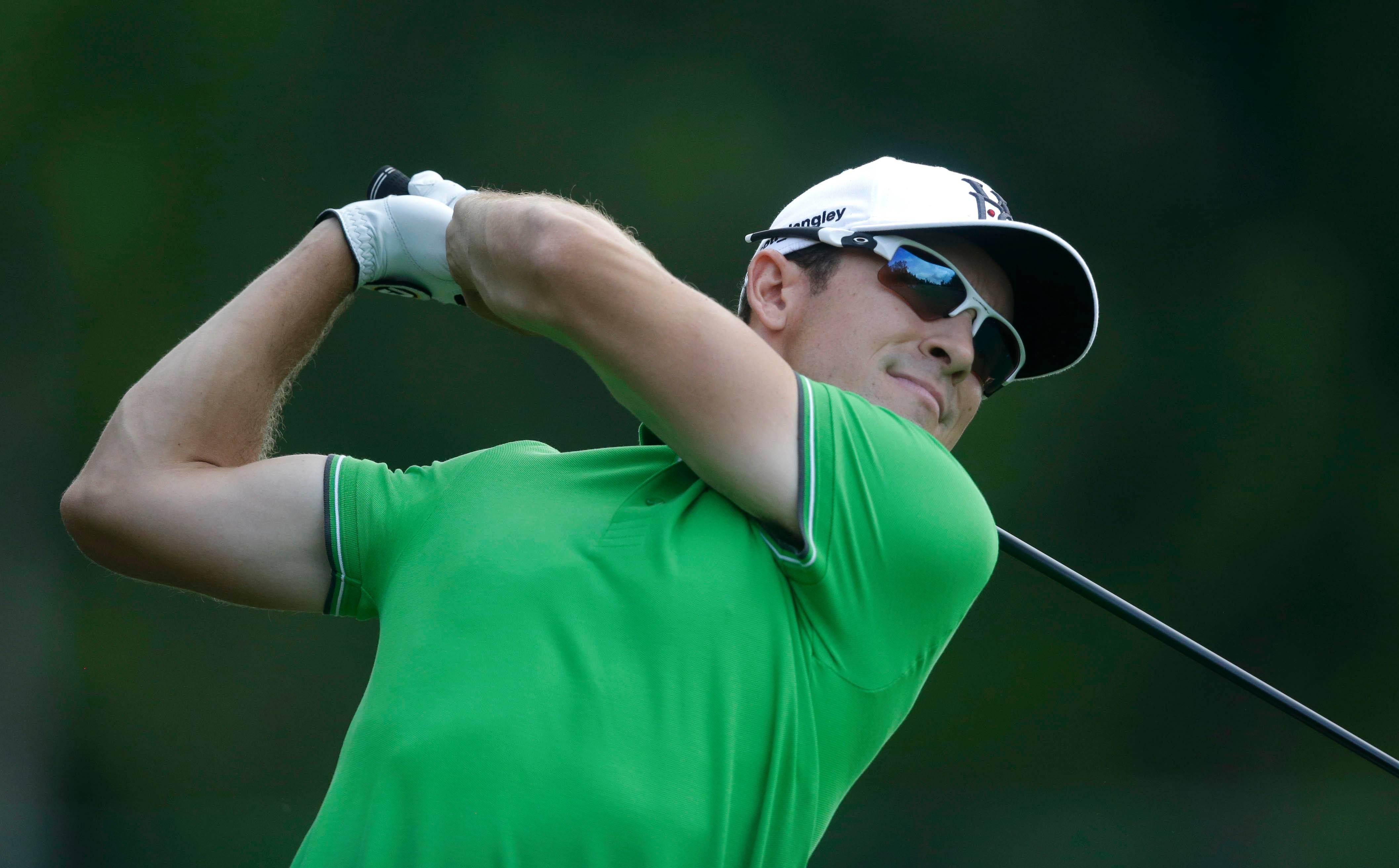 Area golfers spread out for U.S. Open qualifiers