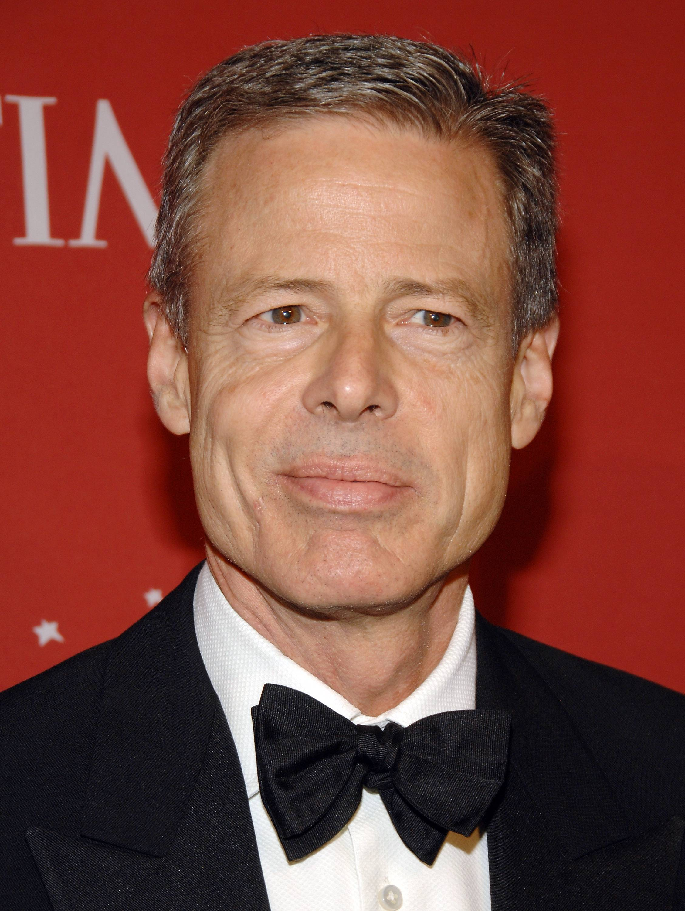 9.Time Warner President and CEO Jeffrey Bewkes.