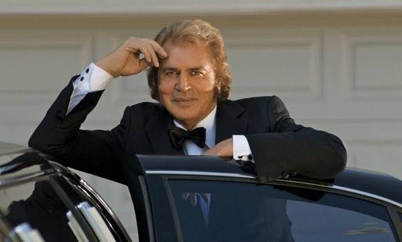Engelbert Humperdinck will perform Sunday, June 1, at the Arcada Theatre in St. Charles.