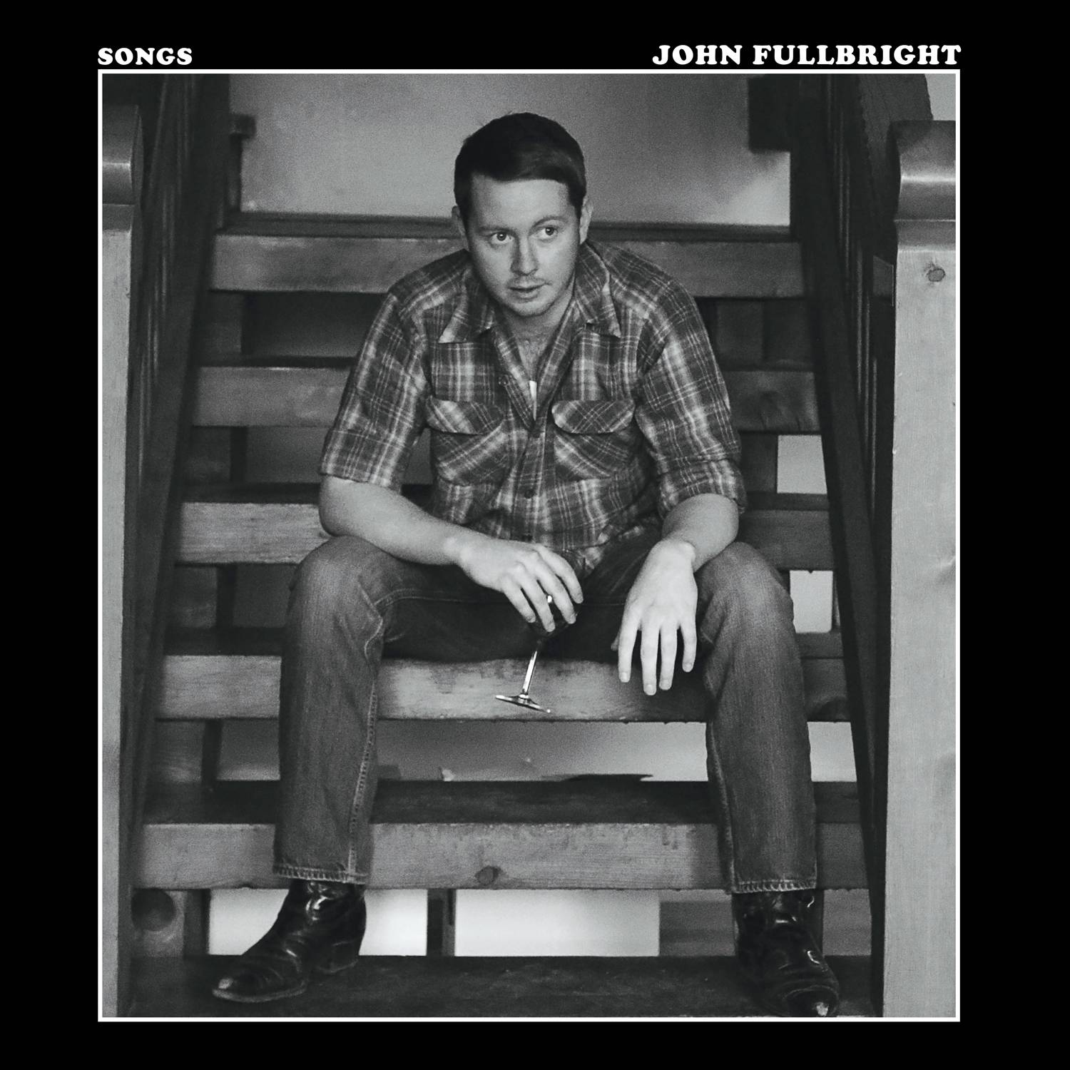 "John Fullbright performs many of the 12 songs on ""Songs"" solo on piano or guitar."