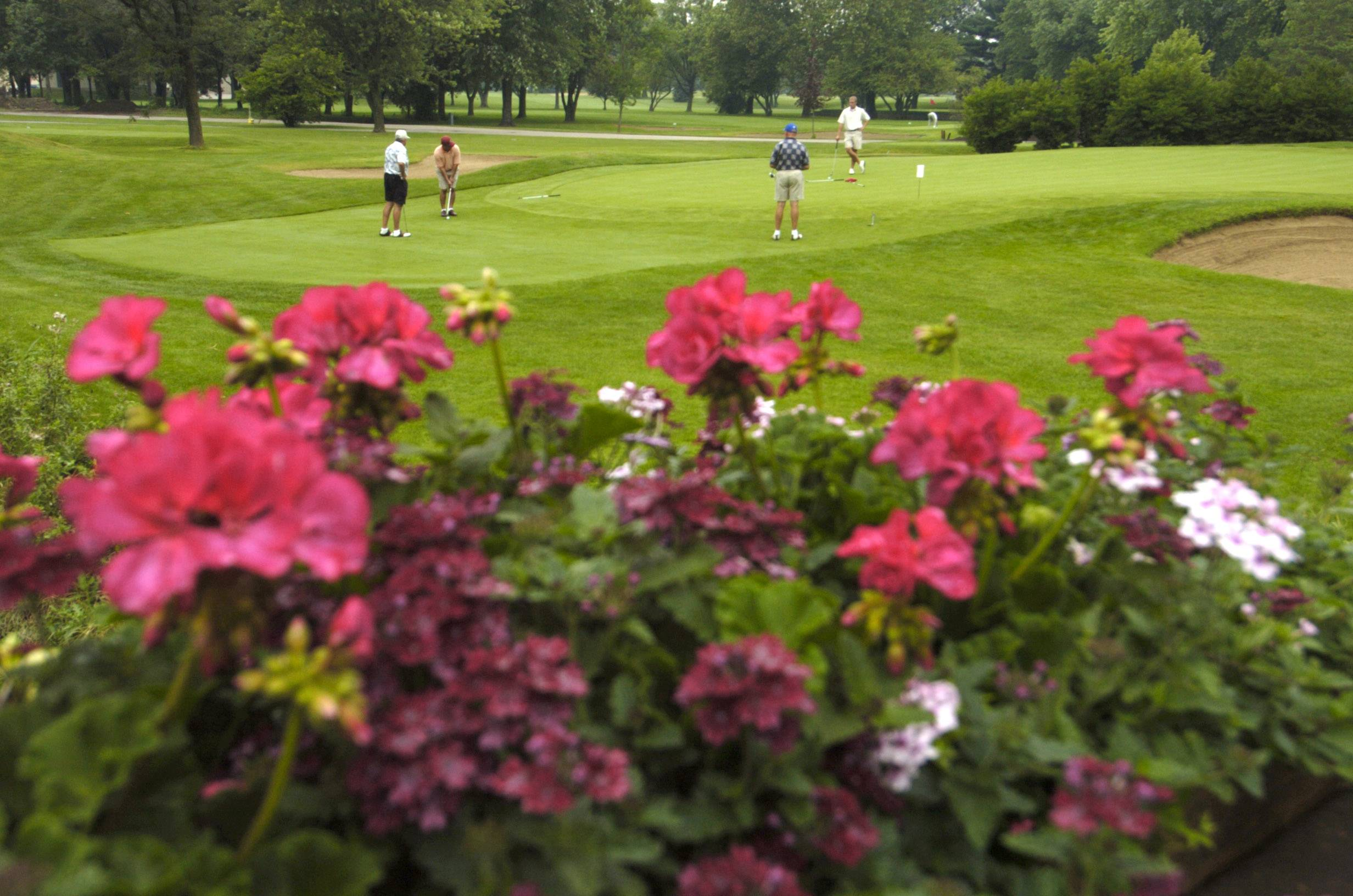 The Mount Prospect Golf Course will undergo some significant changes now that the Mount Prospect Park District has approved a renovation plan that will cost an estimated $8.47 million.