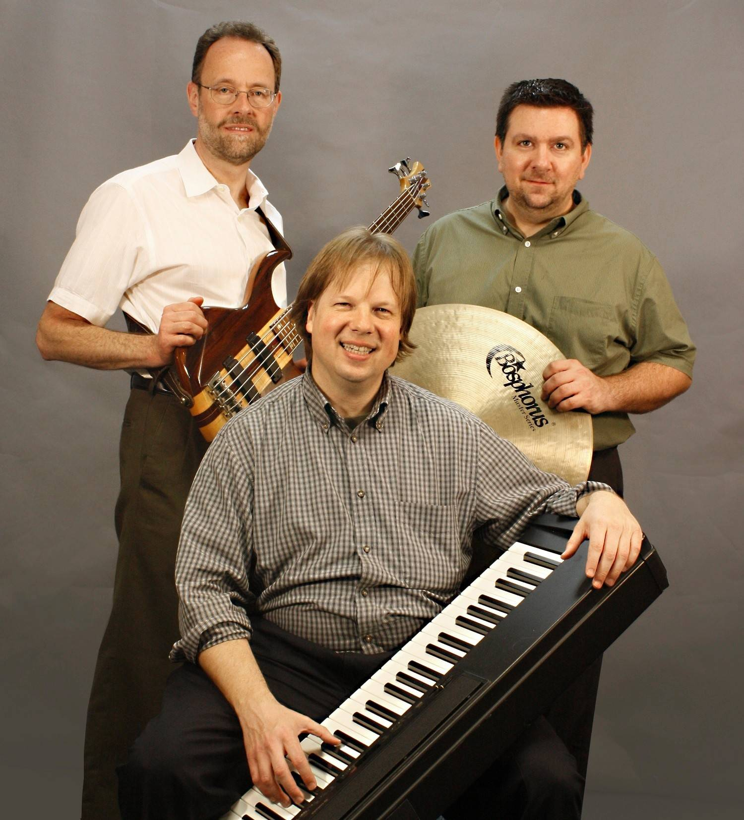 The Ken Spurr Jazz Quartet will perform a variety of standard and contemporary jazz selections at Harper College's the 43rd annual Dinner and Jazz Concert June 24.