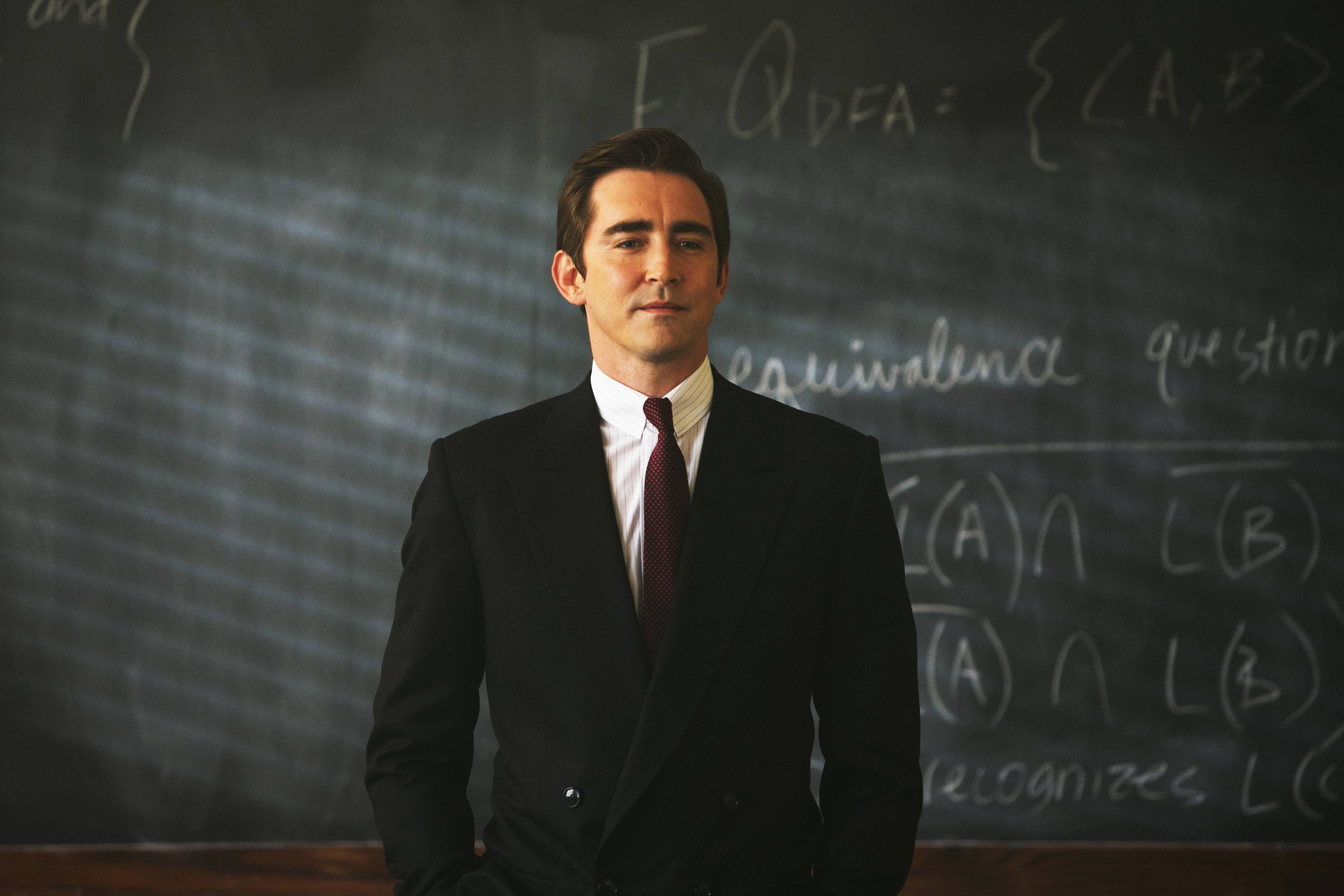 "Associated Press/AMCLee Pace stars as Joe MacMillan in the new series ""Halt and Catch Fire,"" season 1. The drama, which debuts Sunday, June 1, 2014, is set during the 1980s race to develop and market personal computers."