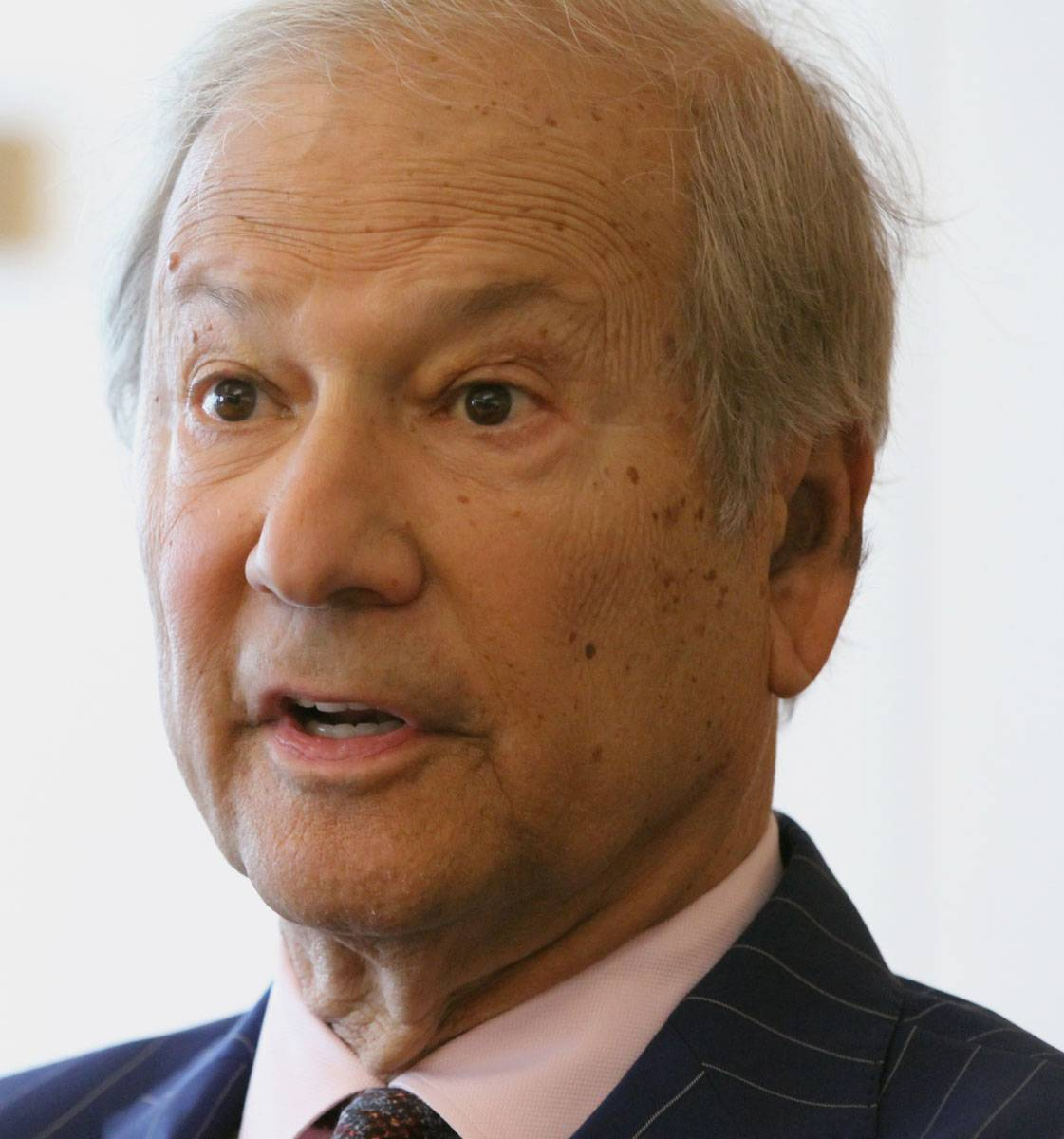 Lewis Katz, a self-made man who built his fortune in New York parking lots, billboards and cable TV, and went on to buy the NBA's New Jersey Nets, NHL's New Jersey Devils and The Philadelphia Inquirer, died in a weekend plane crash. He was 72.