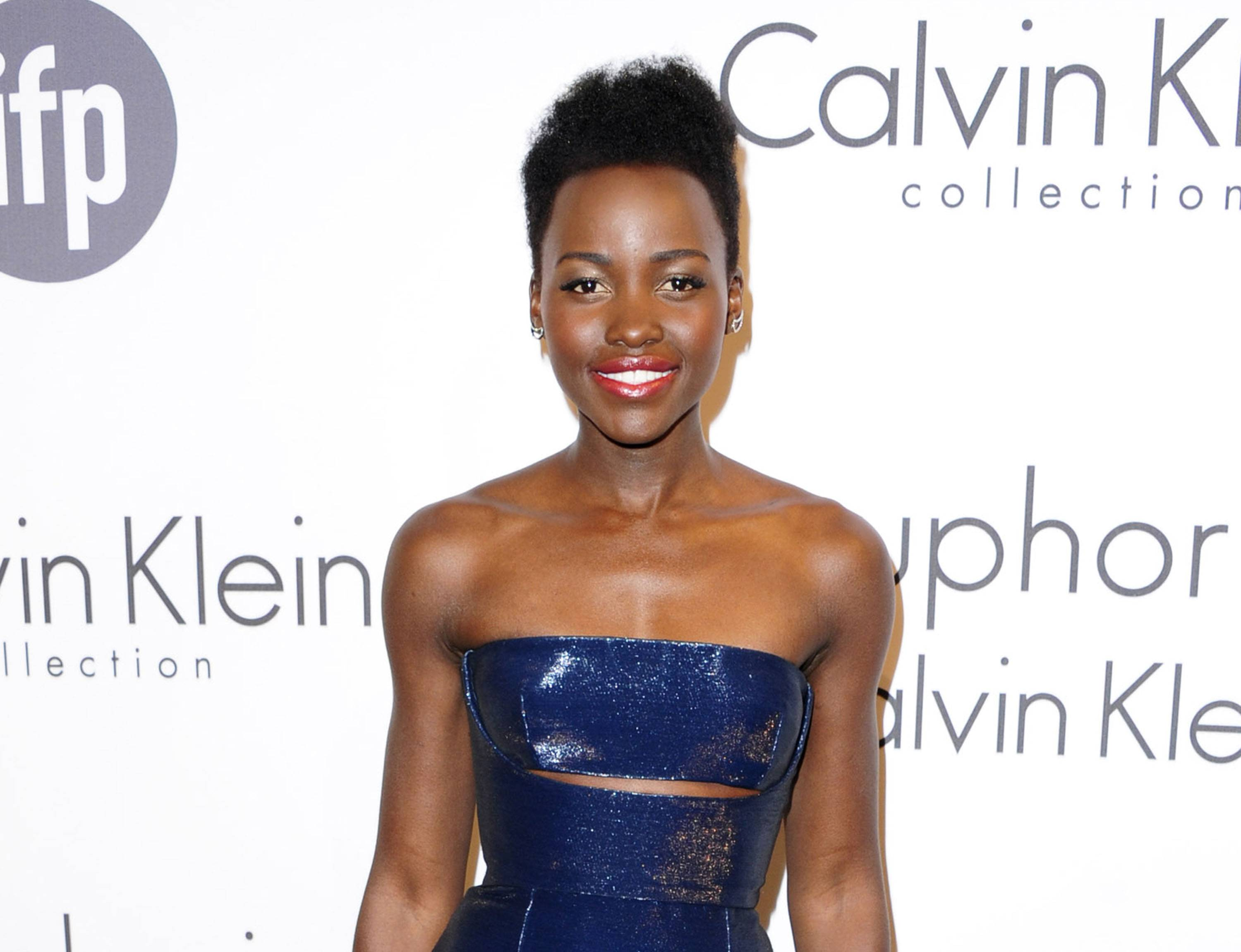 "The Walt Disney Co. announced Monday that Lupita Nyong'o is joining the cast of ""Star Wars: Episode VII."" The 31-year-old actress became a breakthrough star for her award-winning performance in ""12 Years a Slave."""