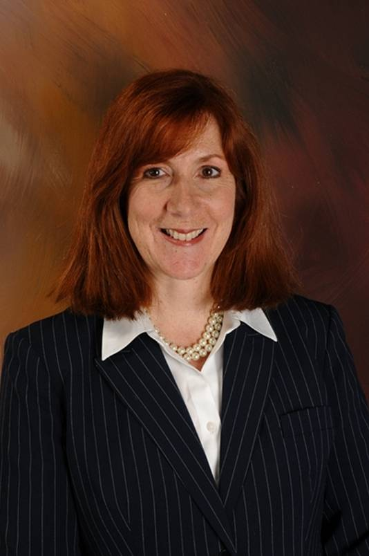 Marie Fay, Coldwell Banker Residential Brokerage