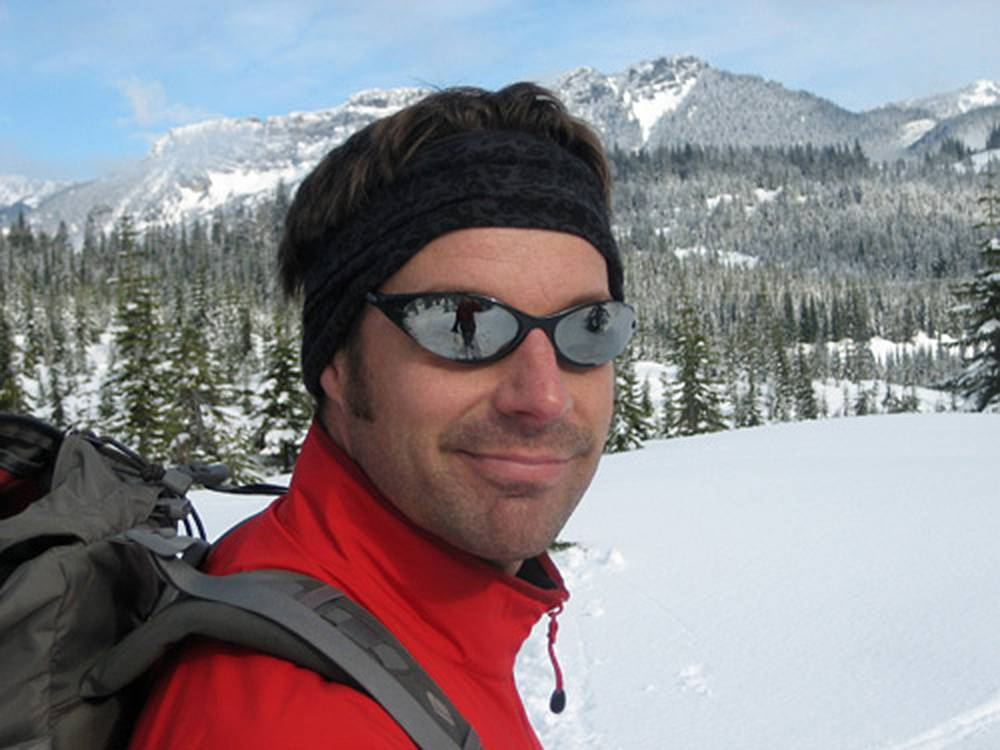 Climbing guide Matthew Hegeman was the lead guide and one of six climbers who likely plummeted to their deaths high on snow-capped Mount Rainier in Washington state.