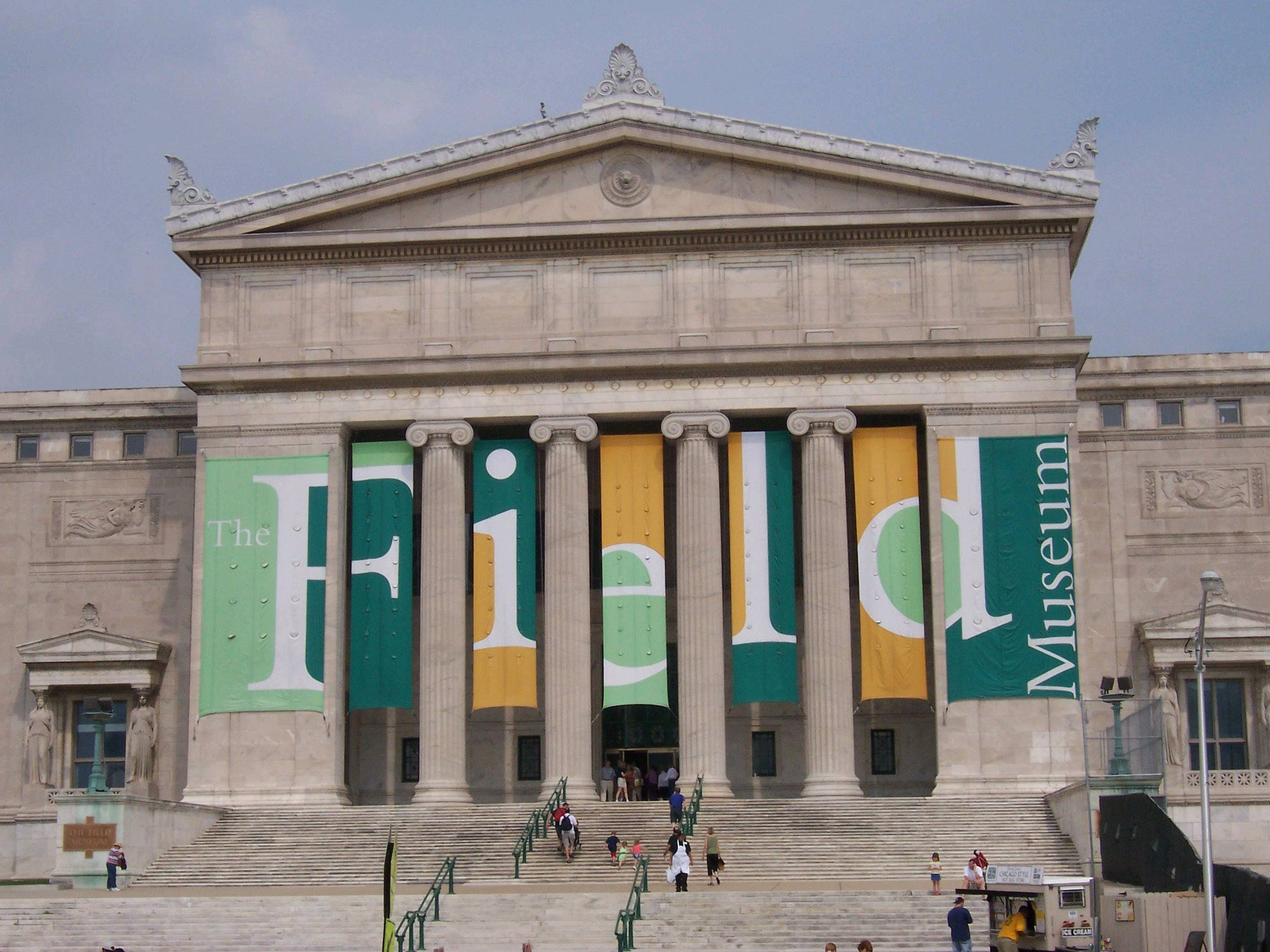 "The Field Museum in Chicago will host the exhibit ""The Greeks: From Agamemnon to Alexander the Great"" in November 2015."