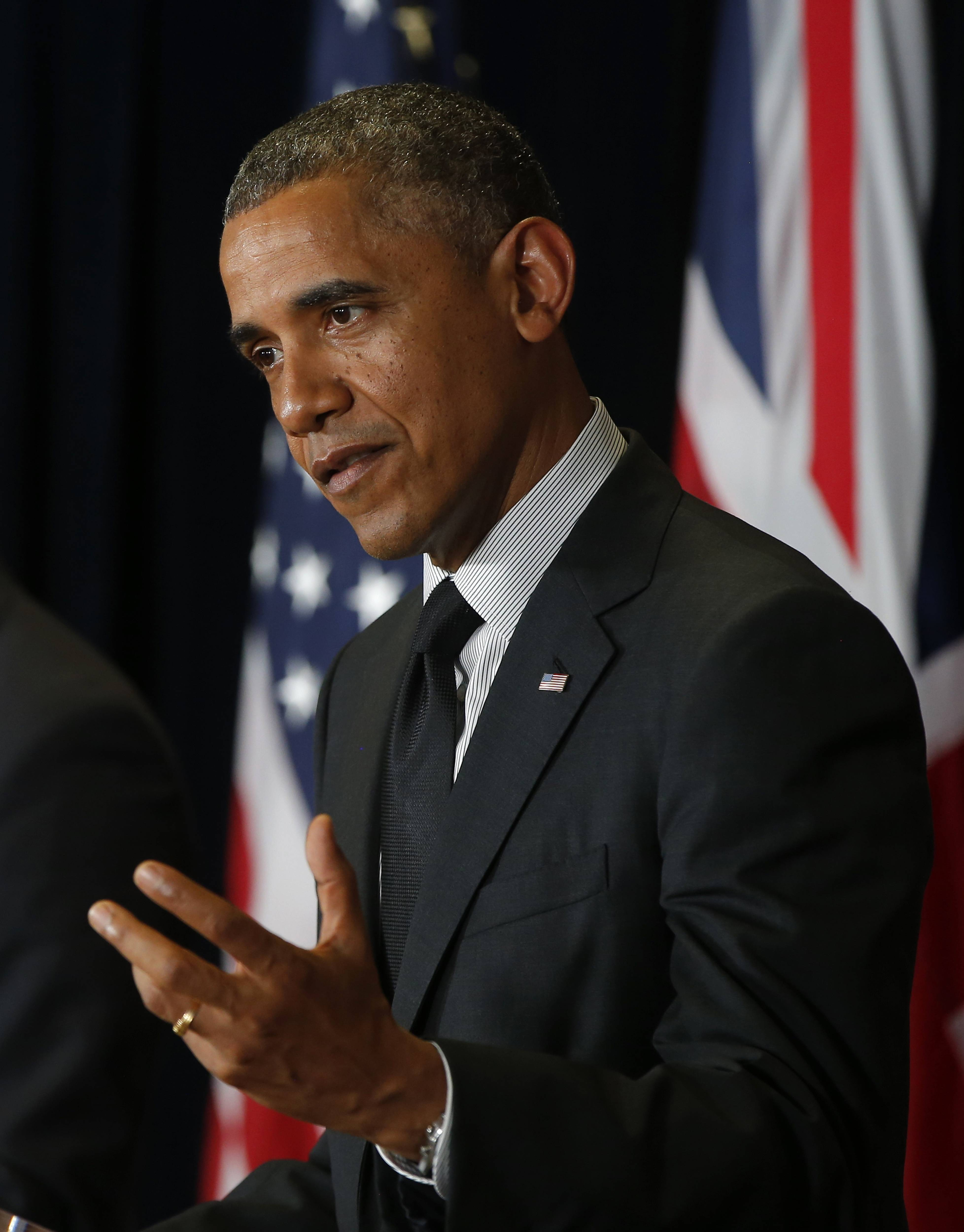 "President Barack Obama said Thursday he ""absolutely makes no apologies"" for seeking the release of Sgt. Bowe Bergdahl in a prisoner swap with the Taliban, vigorously defending an exchange that has caused a furor in the United States and has dogged the president on his European trip this week."