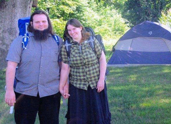 Caitlan Coleman and Joshua Boyle. The family of a then-pregnant American woman who went missing in Afghanistan in late 2012 with her Canadian husband received two videos last year in which the couple asked the U.S. government to help free them from their Taliban captors.