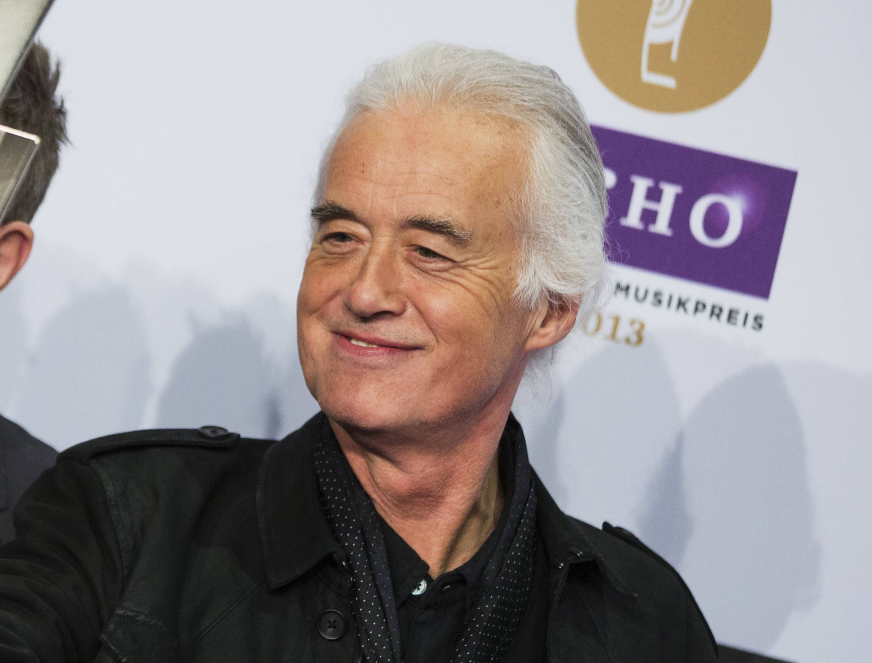 Jimmy Page has remastered Led Zeppelin's entire catalog. The first set arrived Tuesday.