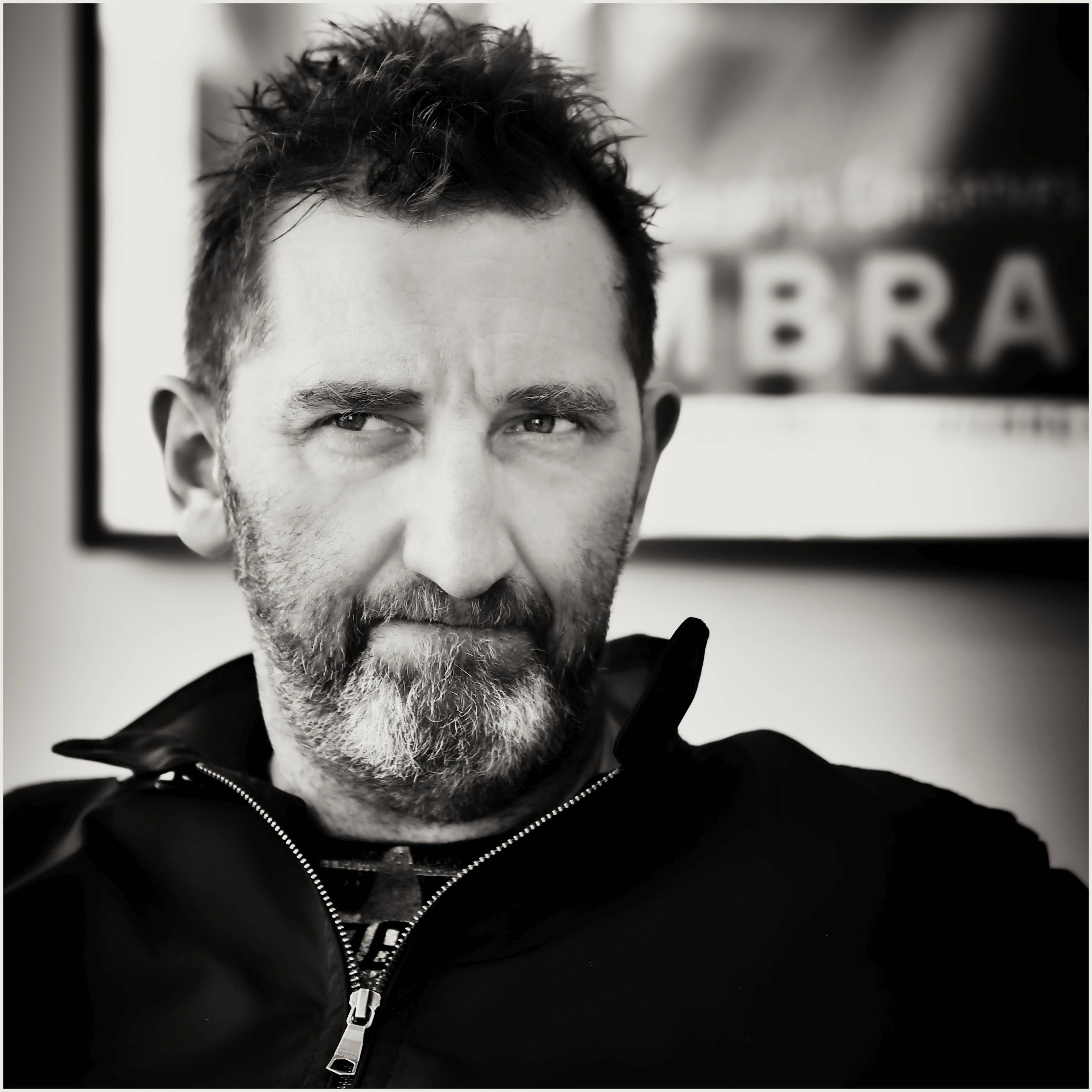 "British actor Jimmy Nail was a big inspiration to Sting in writing his musical ""The Last Ship."" Nail also appears in the cast for the pre-Broadway world premiere."