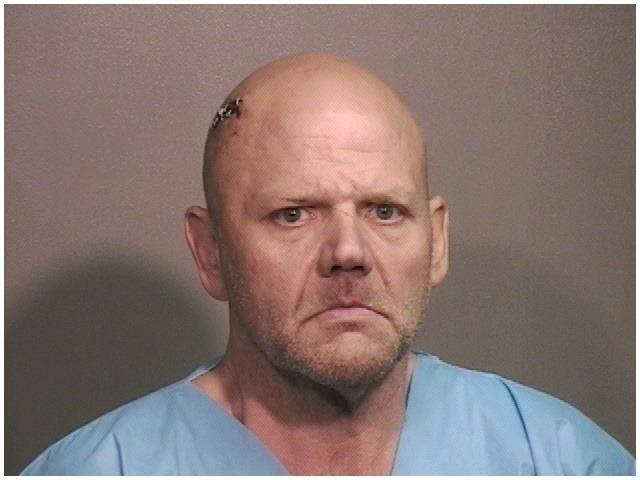 Howard E. Dibbern of McHenry was charged Thursday with the murder of 48-year-old Karen M. Scavelli of Island Lake.