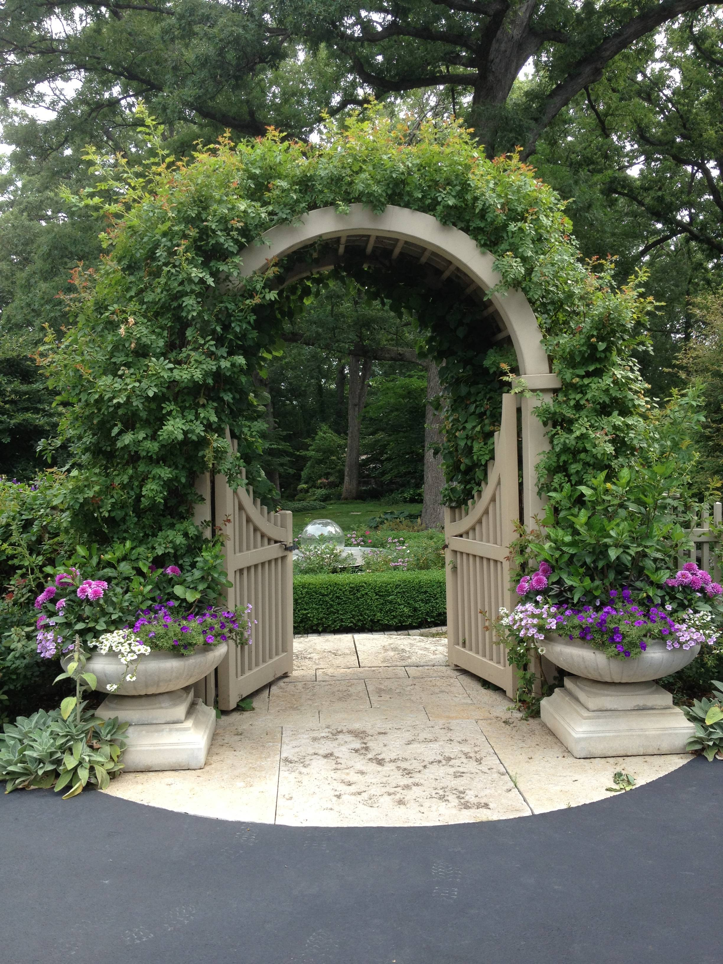 See beautiful gardens at six locations at the St. Charles garden walk June 21.