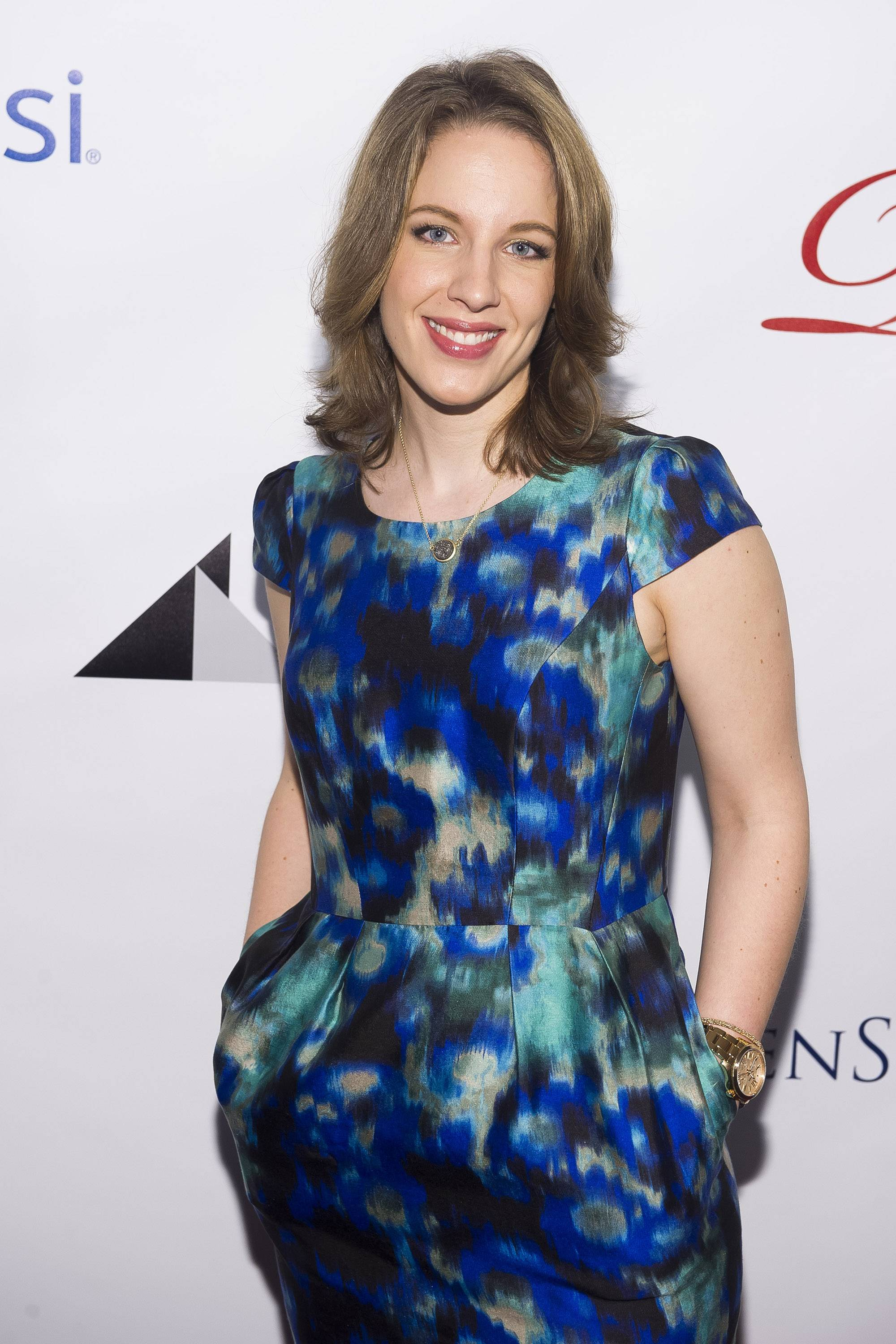 "Actress Jessie Mueller is nominated for a Tony Award for her role in ""Beautiful."""
