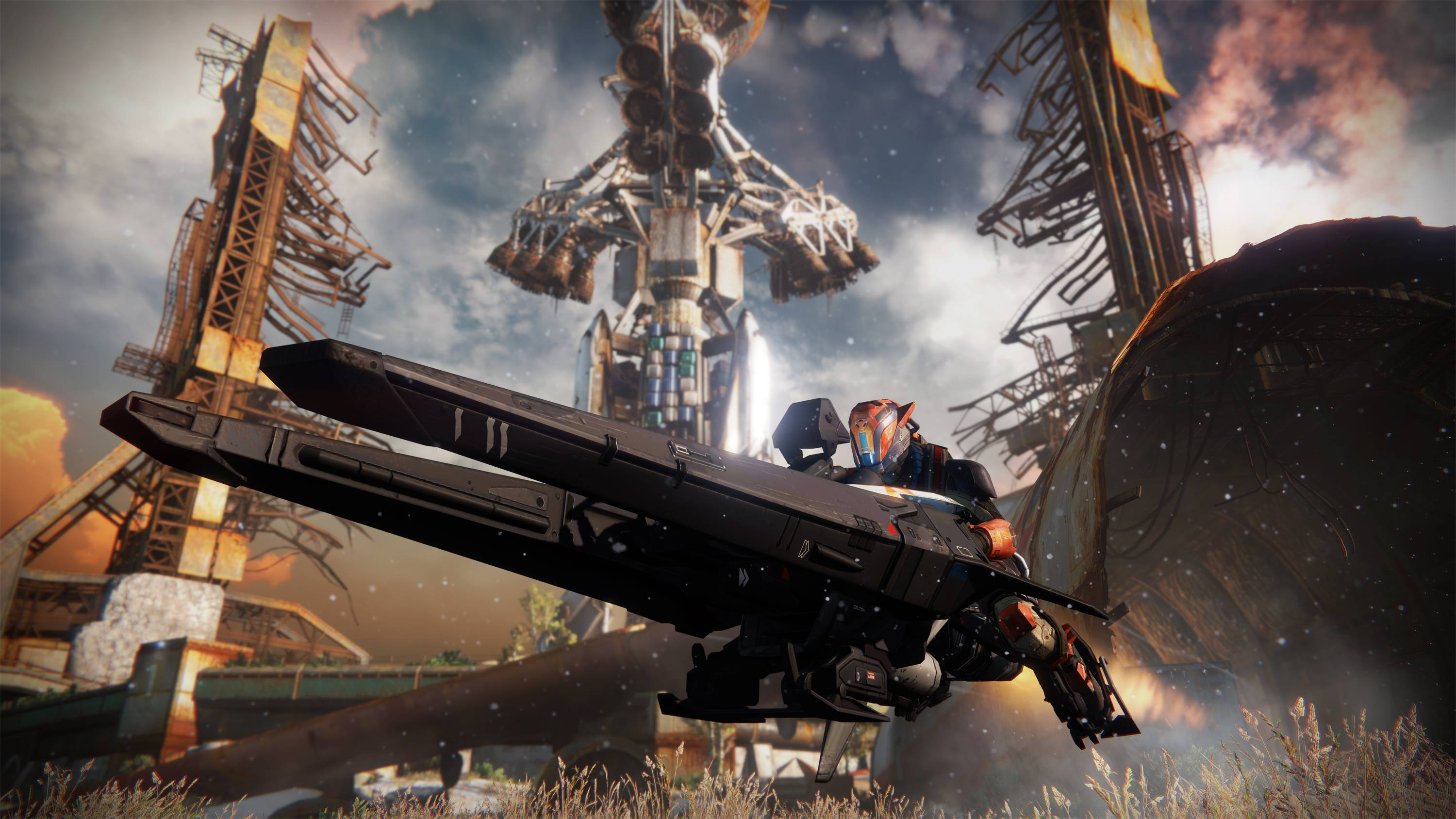 "Activision's ""Destiny"" is bucking the trend of successful sequels at this year's E3. The recent success of ""Watch Dogs"" and ""Titanfall"" is paving the way for several new video games that don't contain numbers in their titles to be hyped at next week's Electronic Entertainment Expo, the gaming industry's annual trade show in Los Angeles."