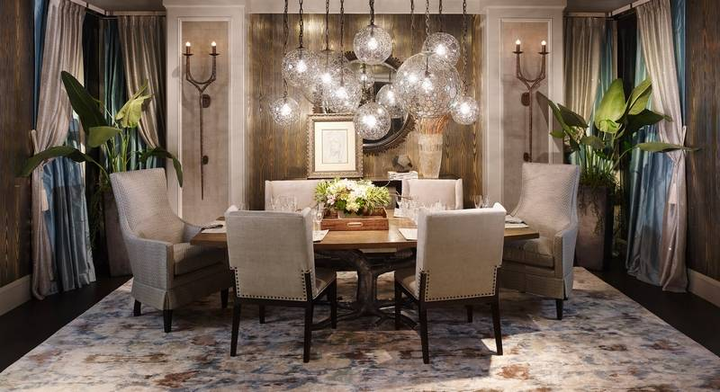 2014 Dreamhome Opens At Merchandise Mart