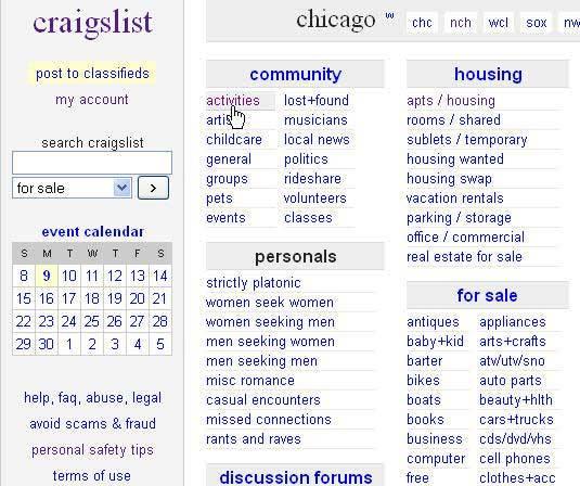 Craigslist elgin il jobs