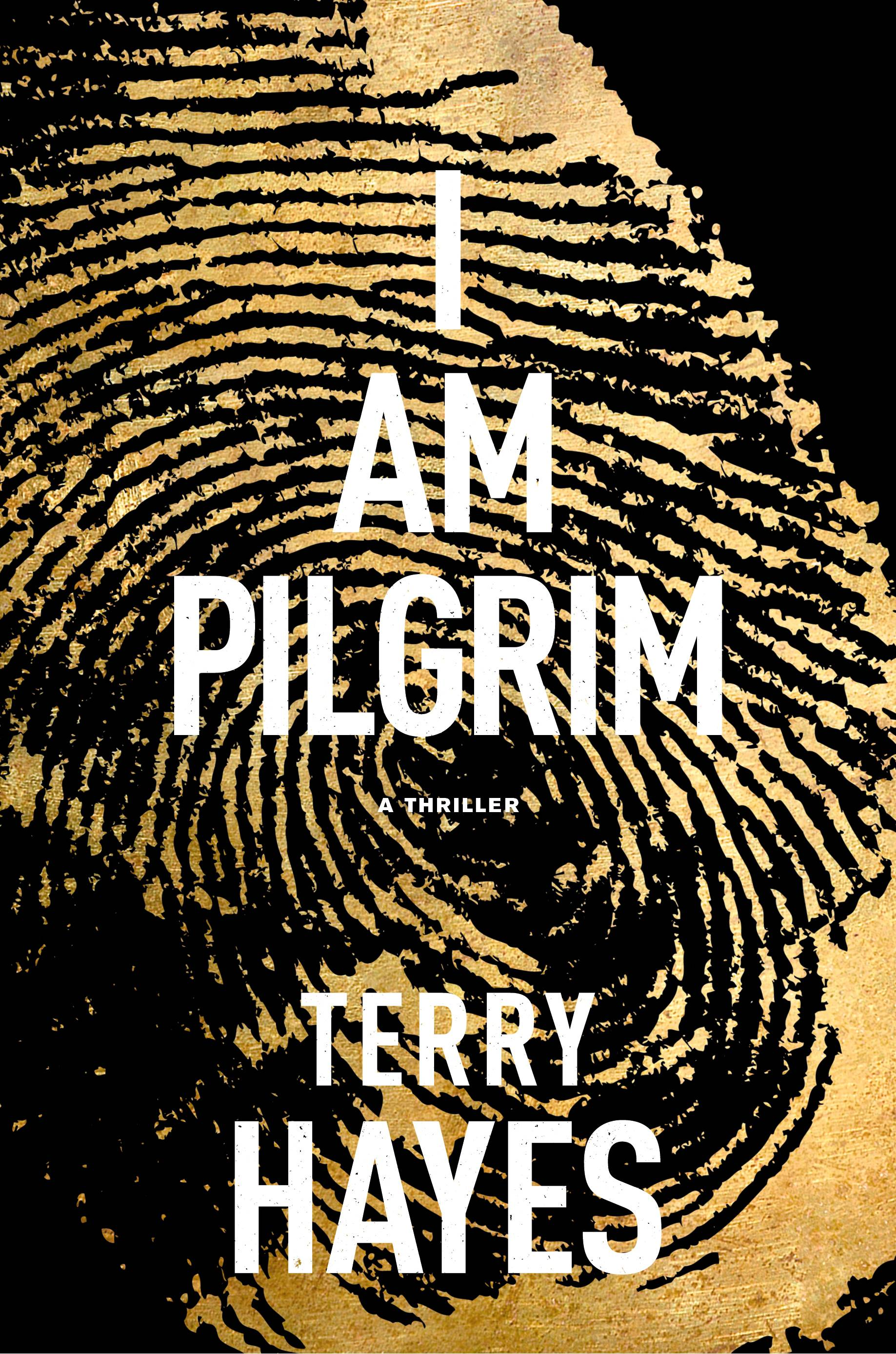 "Terry Hayes' ""I Am Pilgrim"" is a compelling thriller."