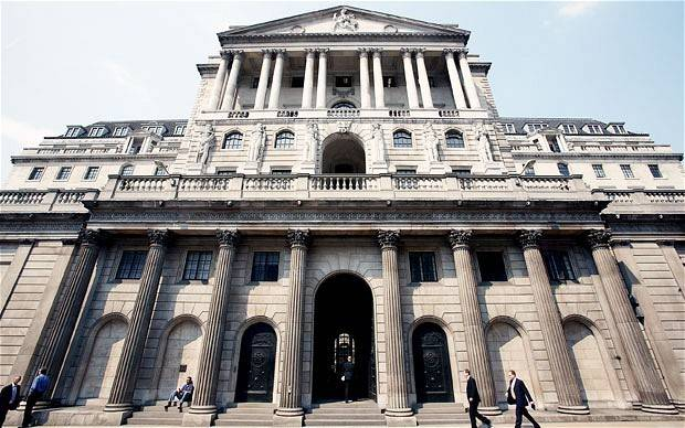 The Bank of England is testing lenders' defenses against cyber-attacks by mimicking hackers' own techniques as online criminals grow more sophisticated.