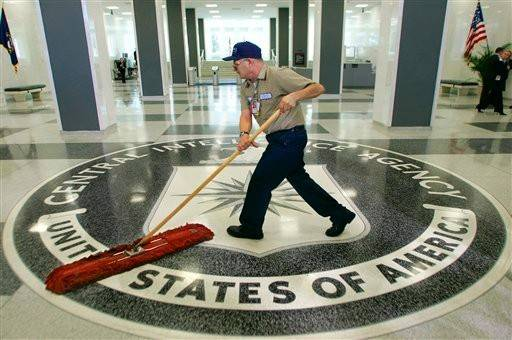 Fifteen CIA employees were found to have committed sexual, racial or other types of harassment last year.