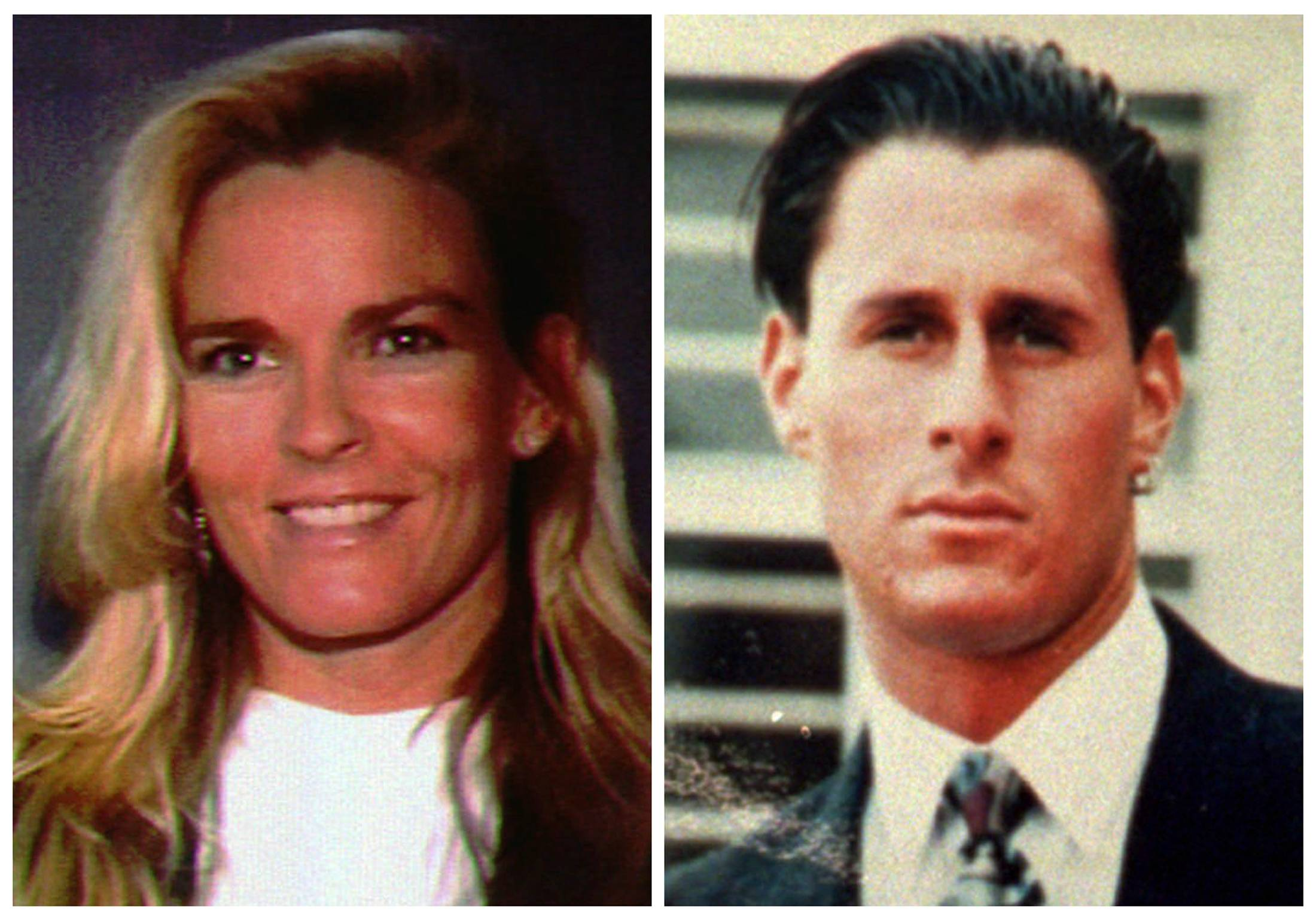 Nicole Brown Simpson and Ron Goldman were murdered June 12, 1994.