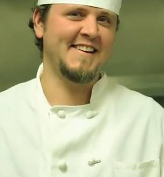 Jeff Meyer is the new executive chef at Atwater's at the Harrington Inn and Spa in Geneva.