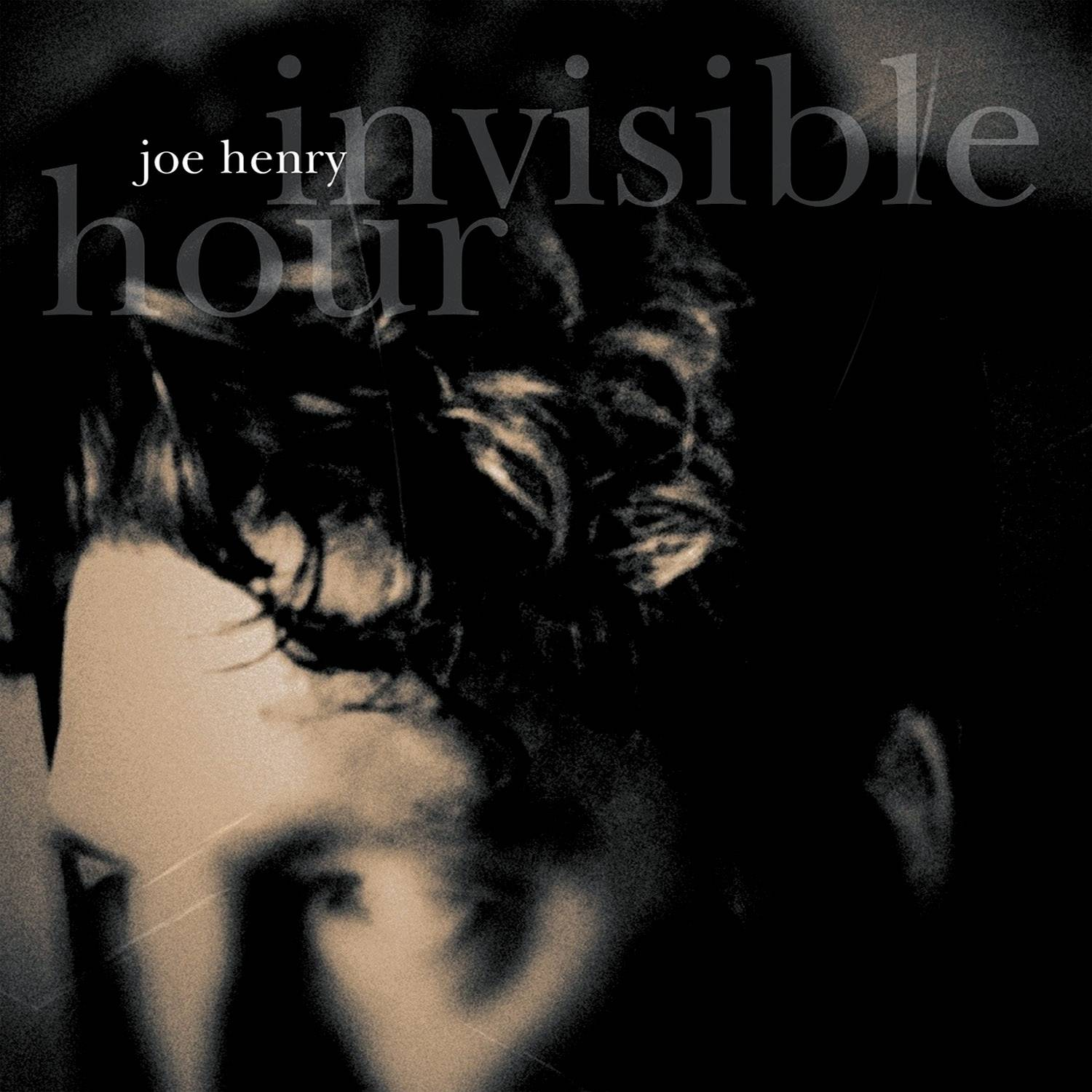 "Joe Henry's lyrics read like literature on ""Invisible Hour."""
