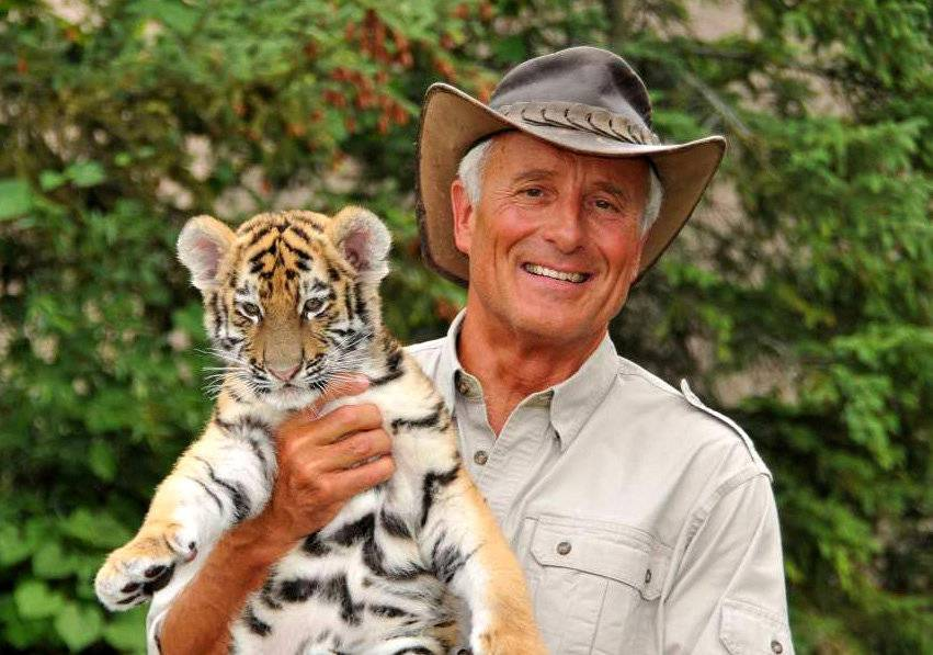 TV's Jack Hanna is coming to Chicago to promote Wildscreen Arkive June 19 at a special fundraising dinner.