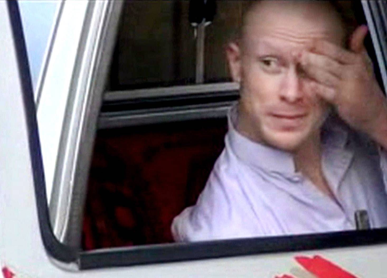 Sgt. Bowe Bergdahl, who has been recovering in Germany after five years as a Taliban captive, is returning to the United States on Friday, but he will not receive the promotion that would have been automatic had he still been held prisoner.