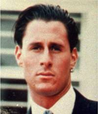 One of the last photographs of Ron Goldman, a Buffalo Grove native who was murdered on June 12, 1994.