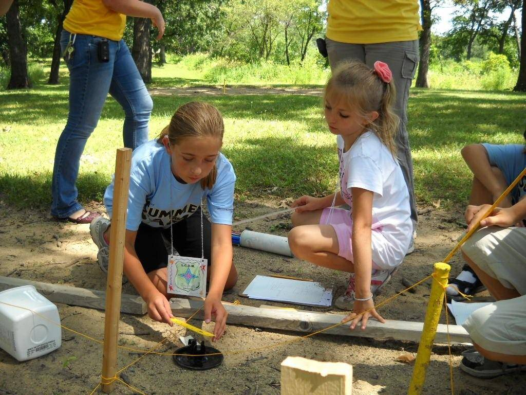 Spots are still available for a variety of Summer Camps led by professional Lake County Forest Preserve educators.Lake County Forest Preserves
