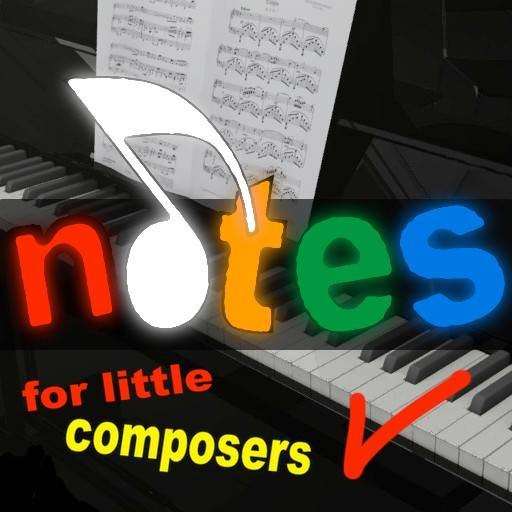 Notes for Little Composers: With this app, your child creates all of the notes he/she needs to know to learn music notation. This app is the perfect solution if your child has trouble naming notes, just started music lessons, wants to write music, or has a difficult time learning scales and chords. Cost: 99 centsAges: 4 and up