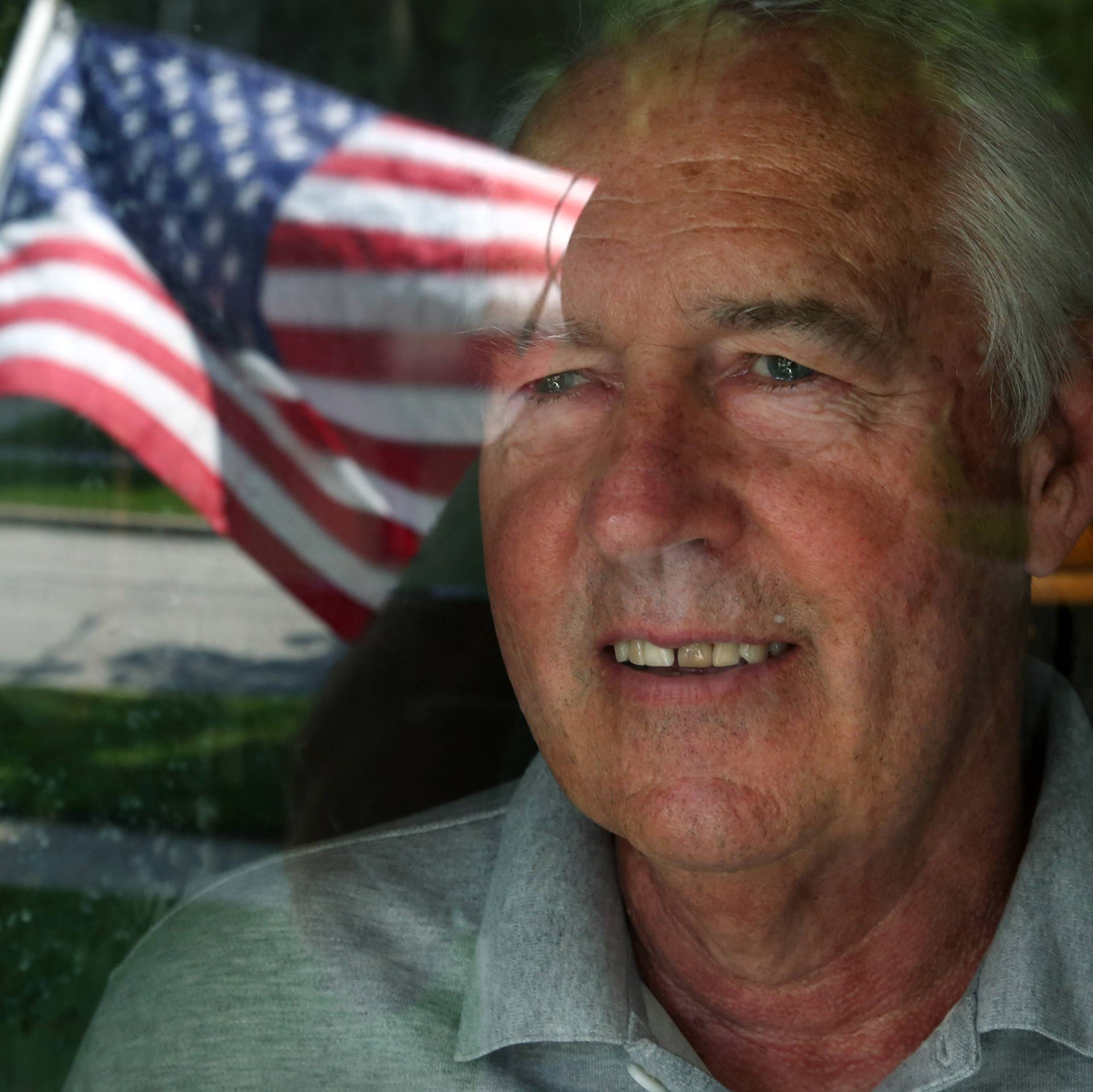 Flag Day 2014: Why suburban residents fly the flag