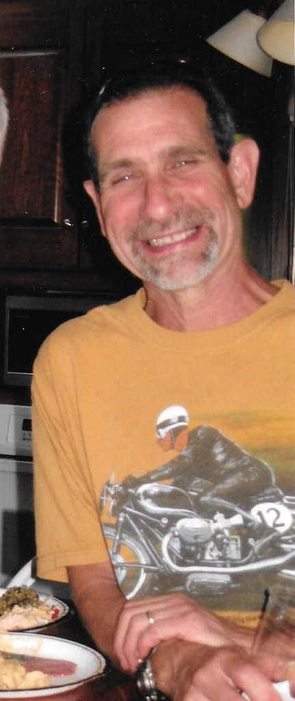 Andrew Adler is a missing Gurnee resident.